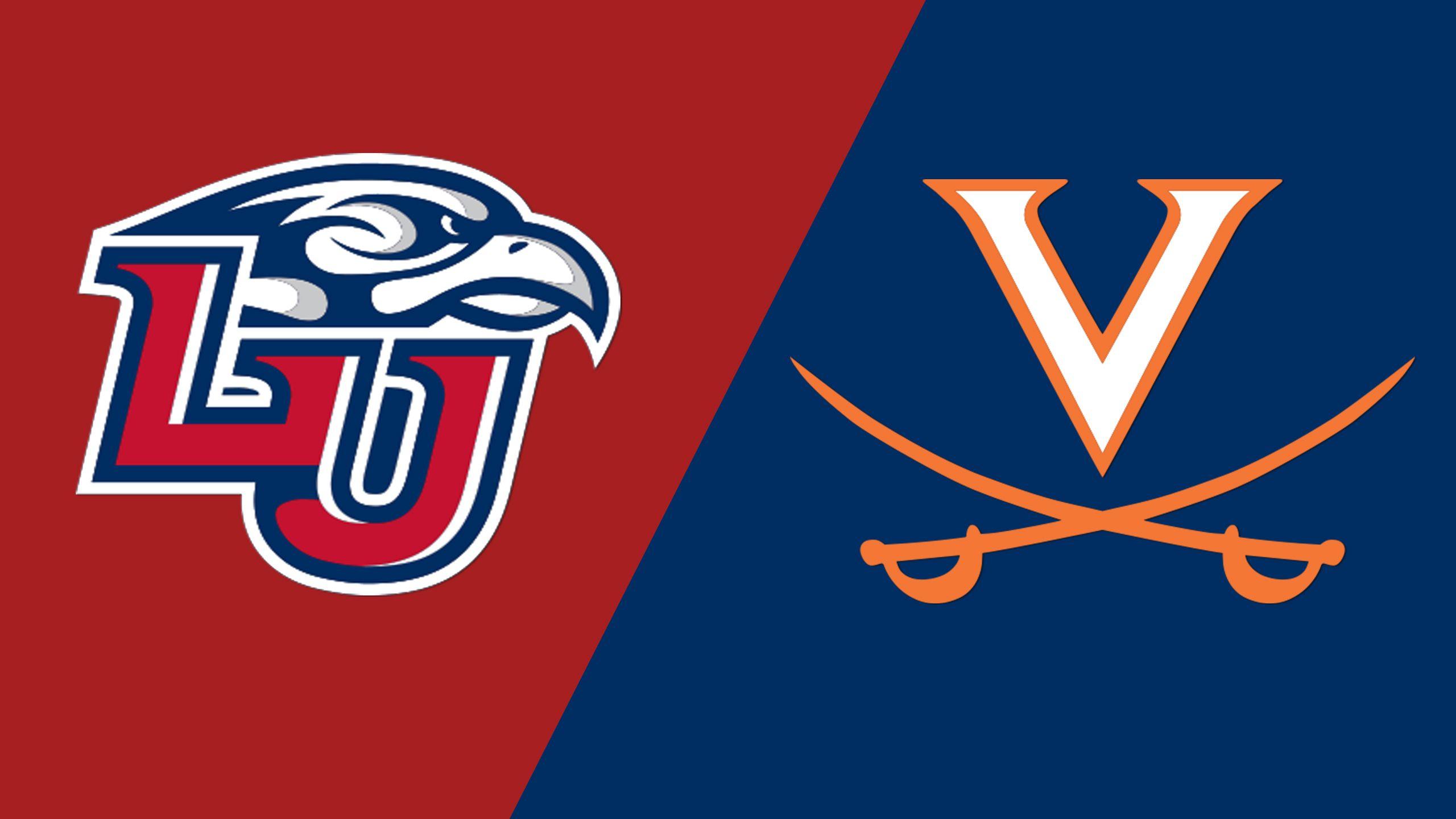 Liberty vs. Virginia (Baseball)