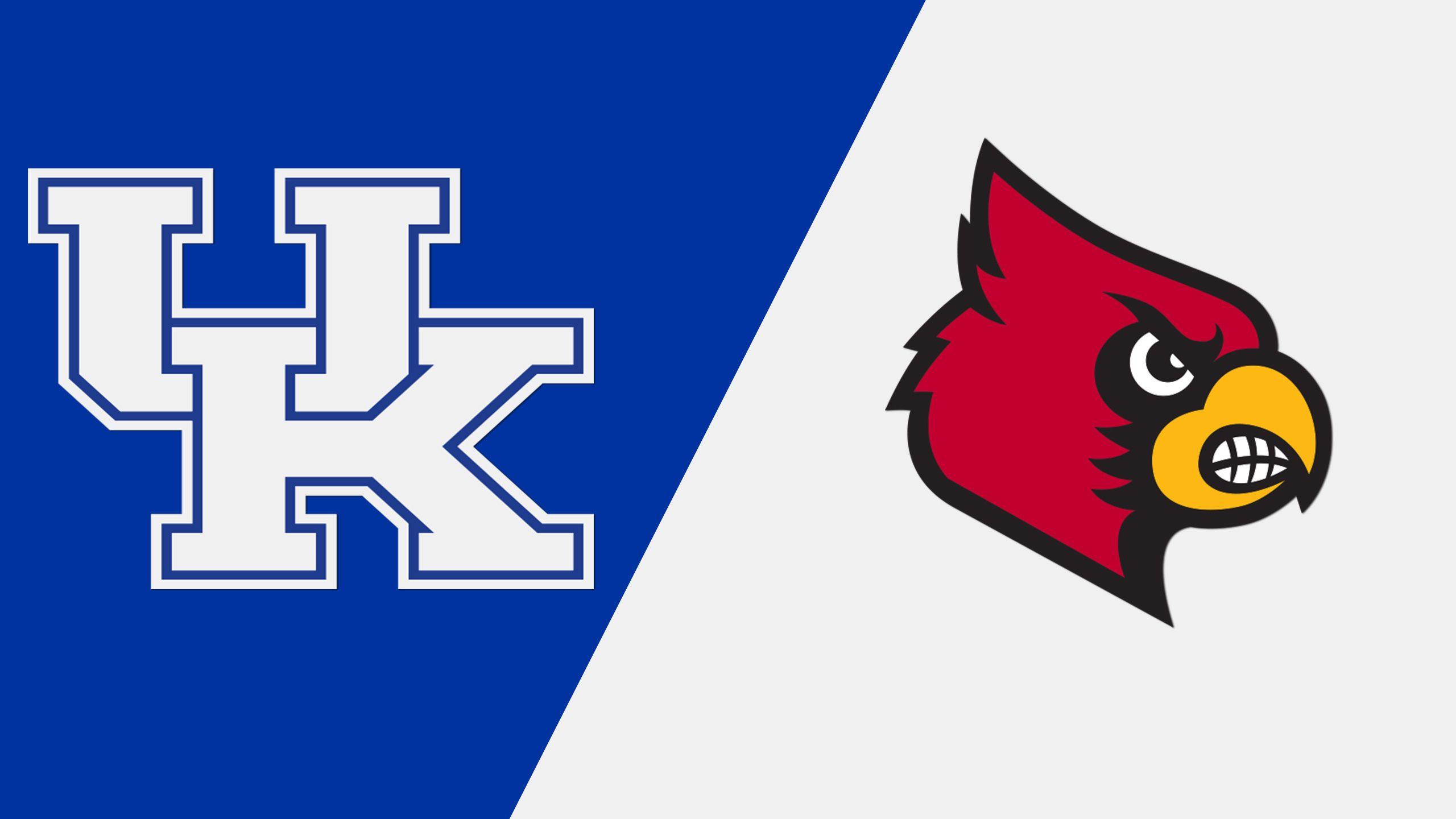 #9 Kentucky vs. Louisville (Baseball)