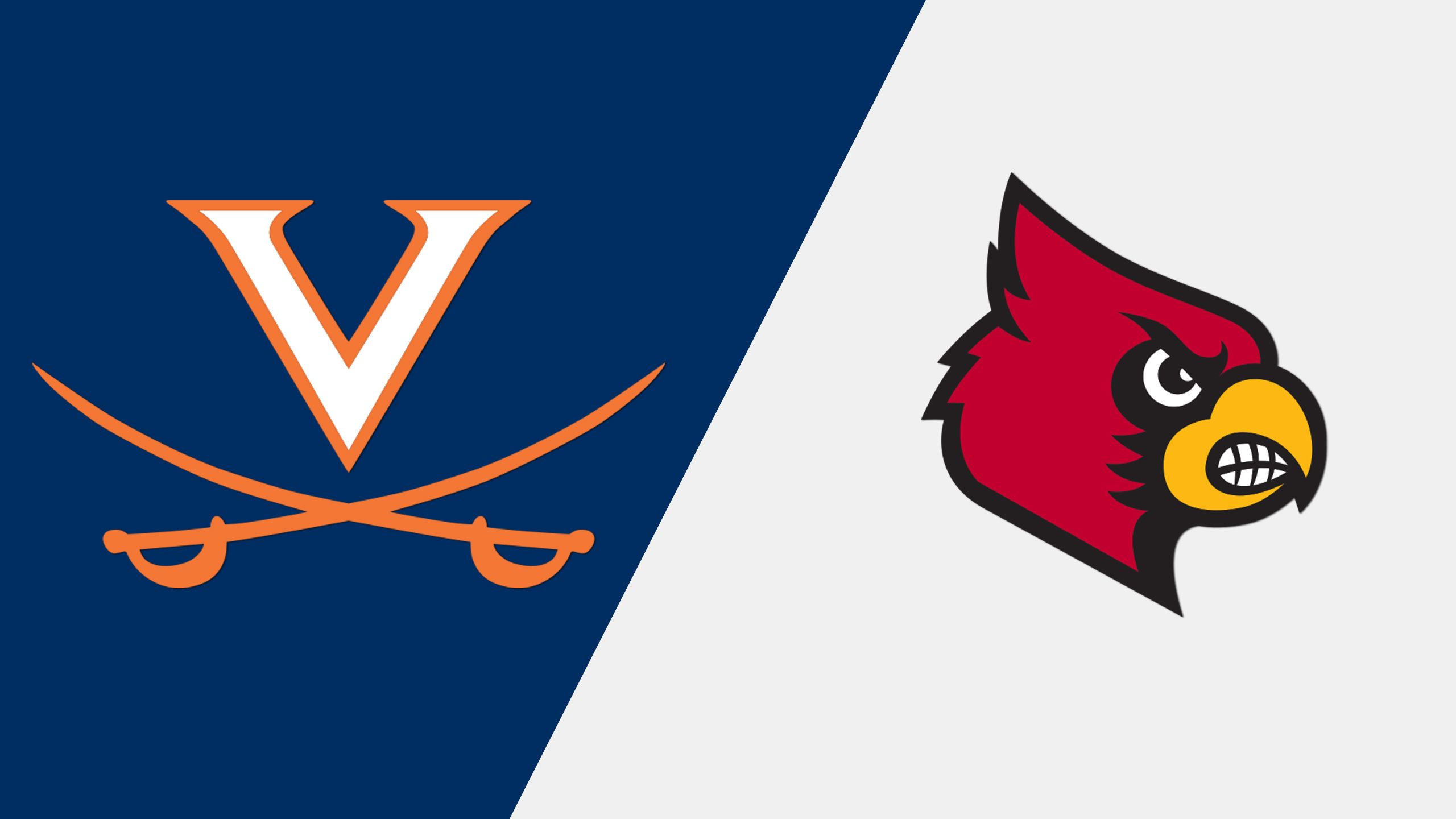 Virginia vs. Louisville (Baseball)