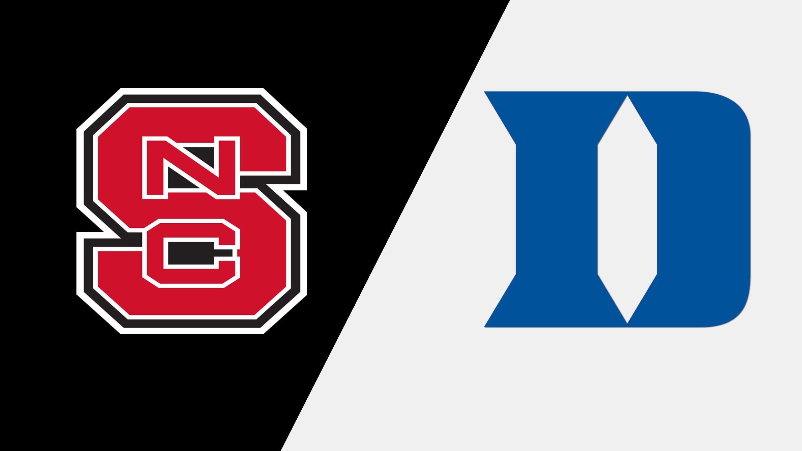 #4 NC State vs. #8 Duke (Baseball)