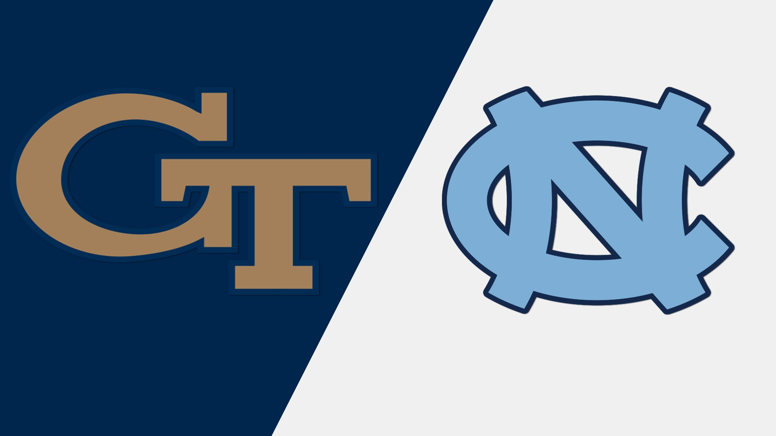 Georgia Tech vs. #17 North Carolina (Baseball)