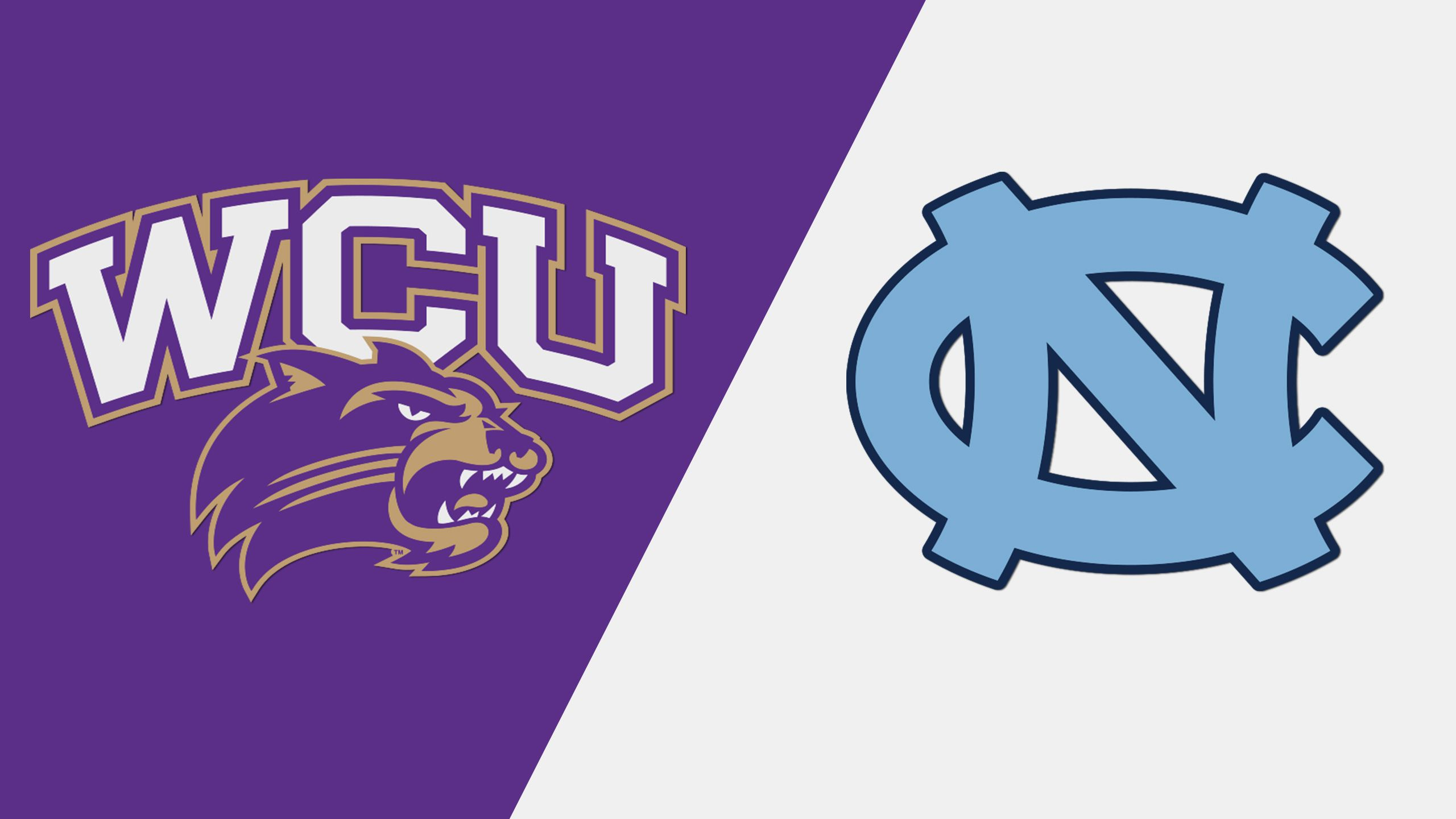 Western Carolina vs. #12 North Carolina (Baseball)