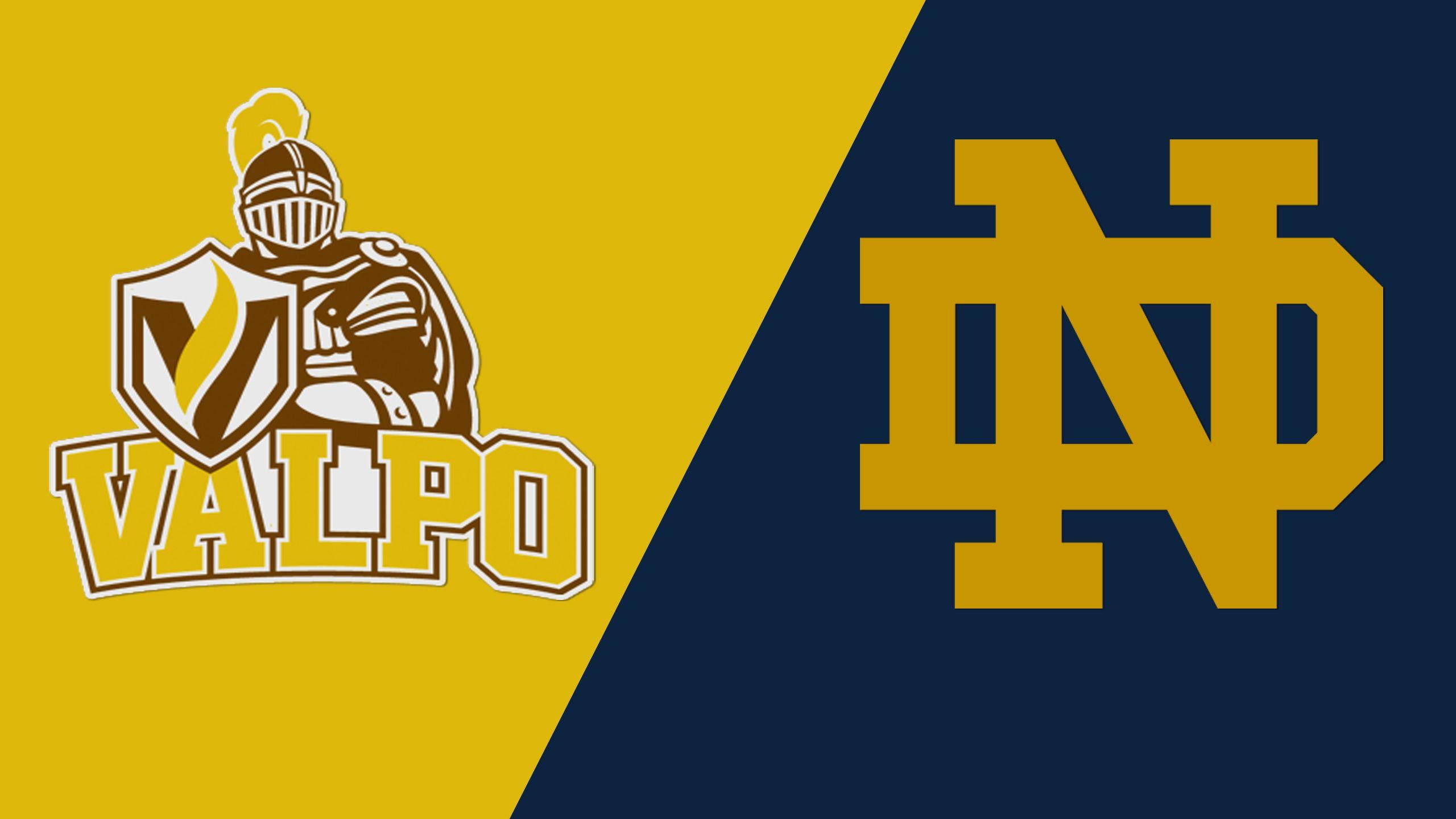 Valparaiso vs. Notre Dame (Baseball)