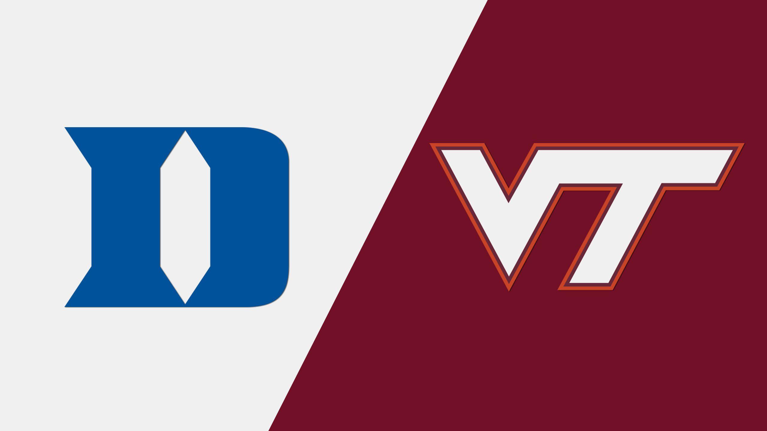 #11 Duke vs. Virginia Tech (Baseball)