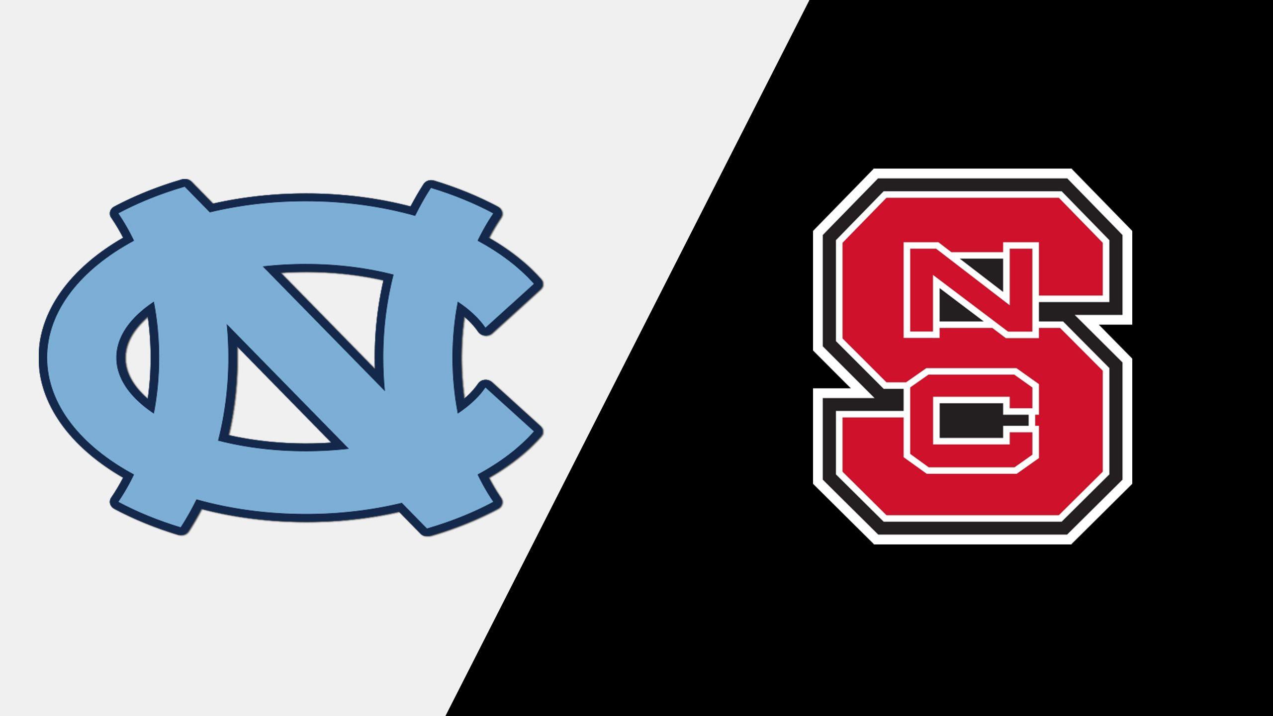 #12 North Carolina vs. #3 NC State (Baseball)
