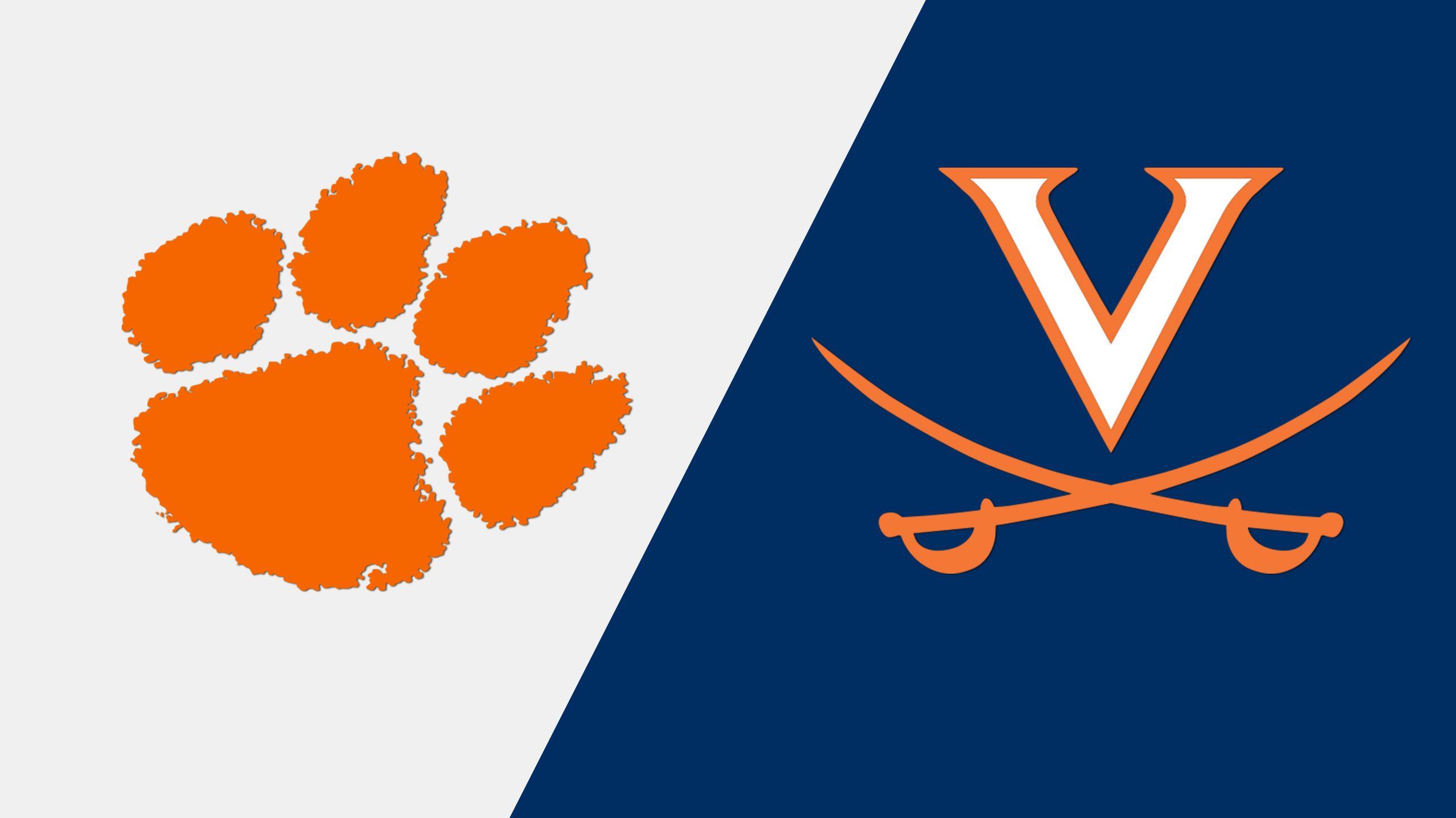 #10 Clemson vs. Virginia (Baseball)