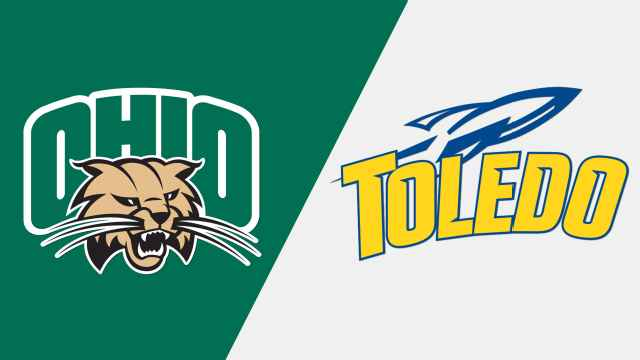 Ohio vs. Toledo (Baseball)