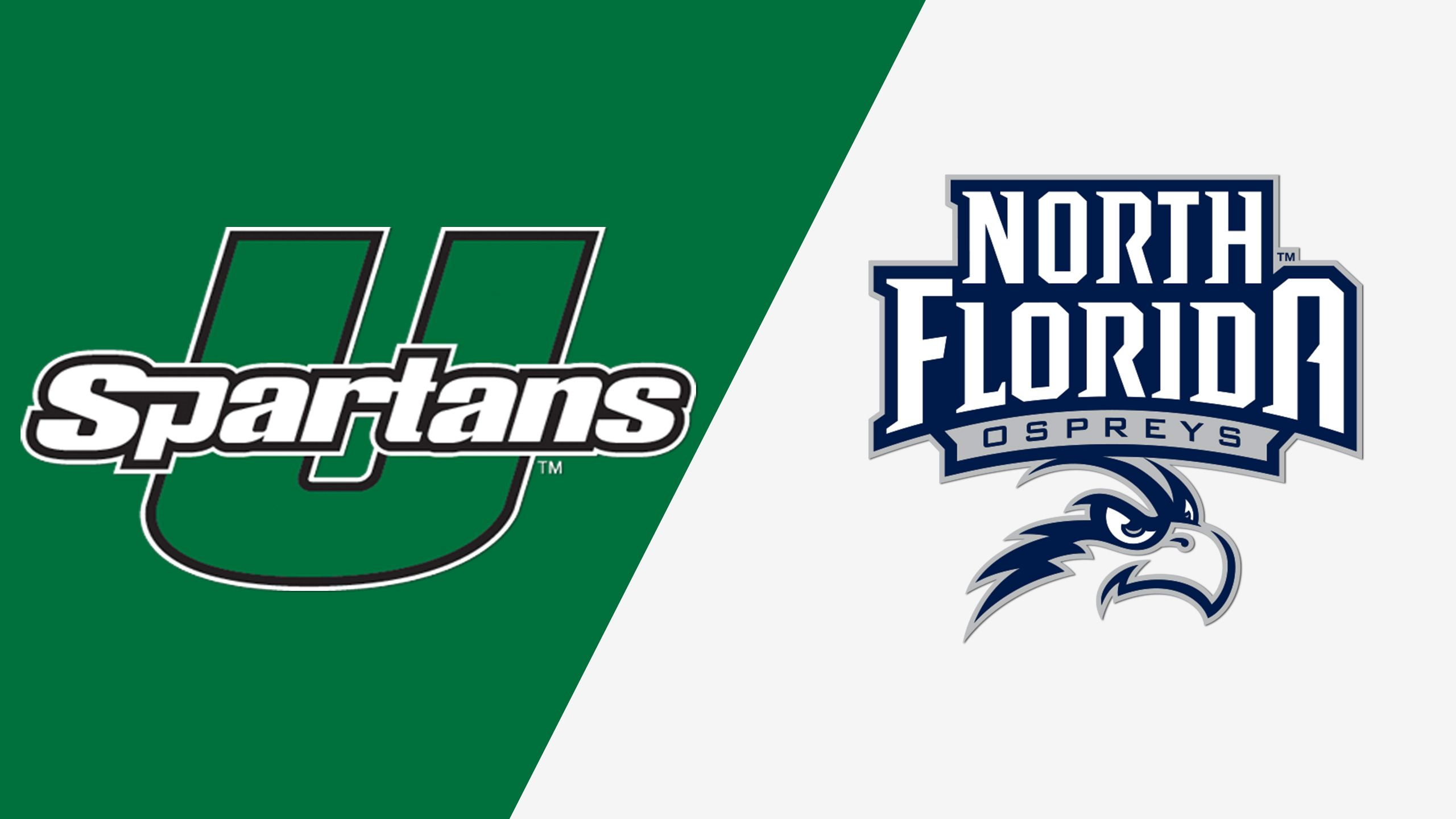 USC Upstate vs. North Florida (Baseball)