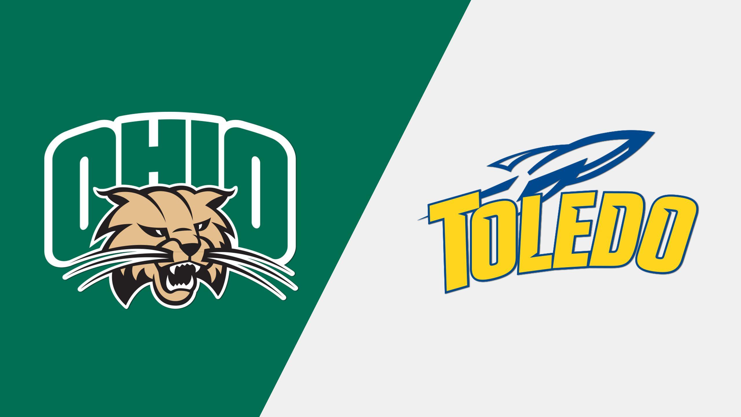 Ohio vs. Toledo (Baseball)