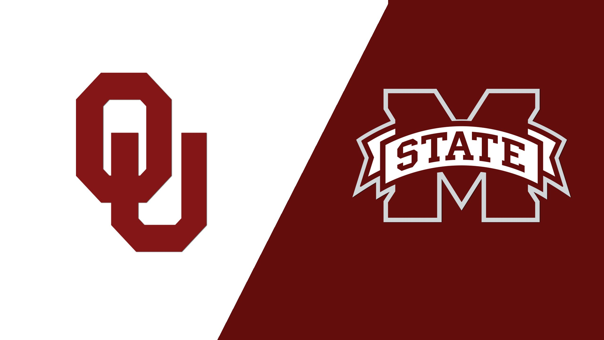 Oklahoma vs. Mississippi State (Site 12 / Game 1) (NCAA Baseball Championship)