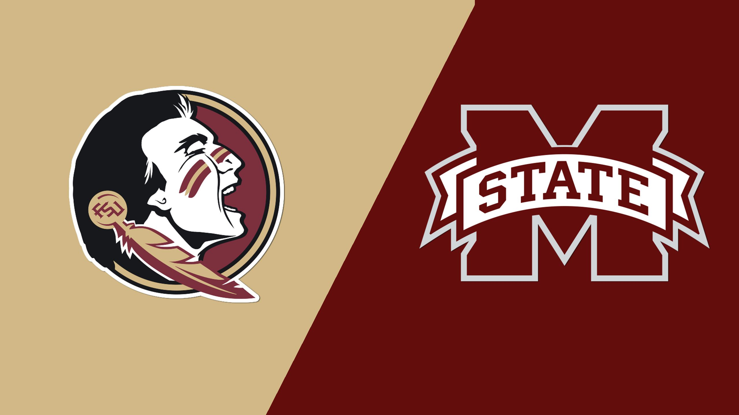 #7 Florida State vs. Mississippi State (Site 12 / Game 3) (NCAA Baseball Championship)