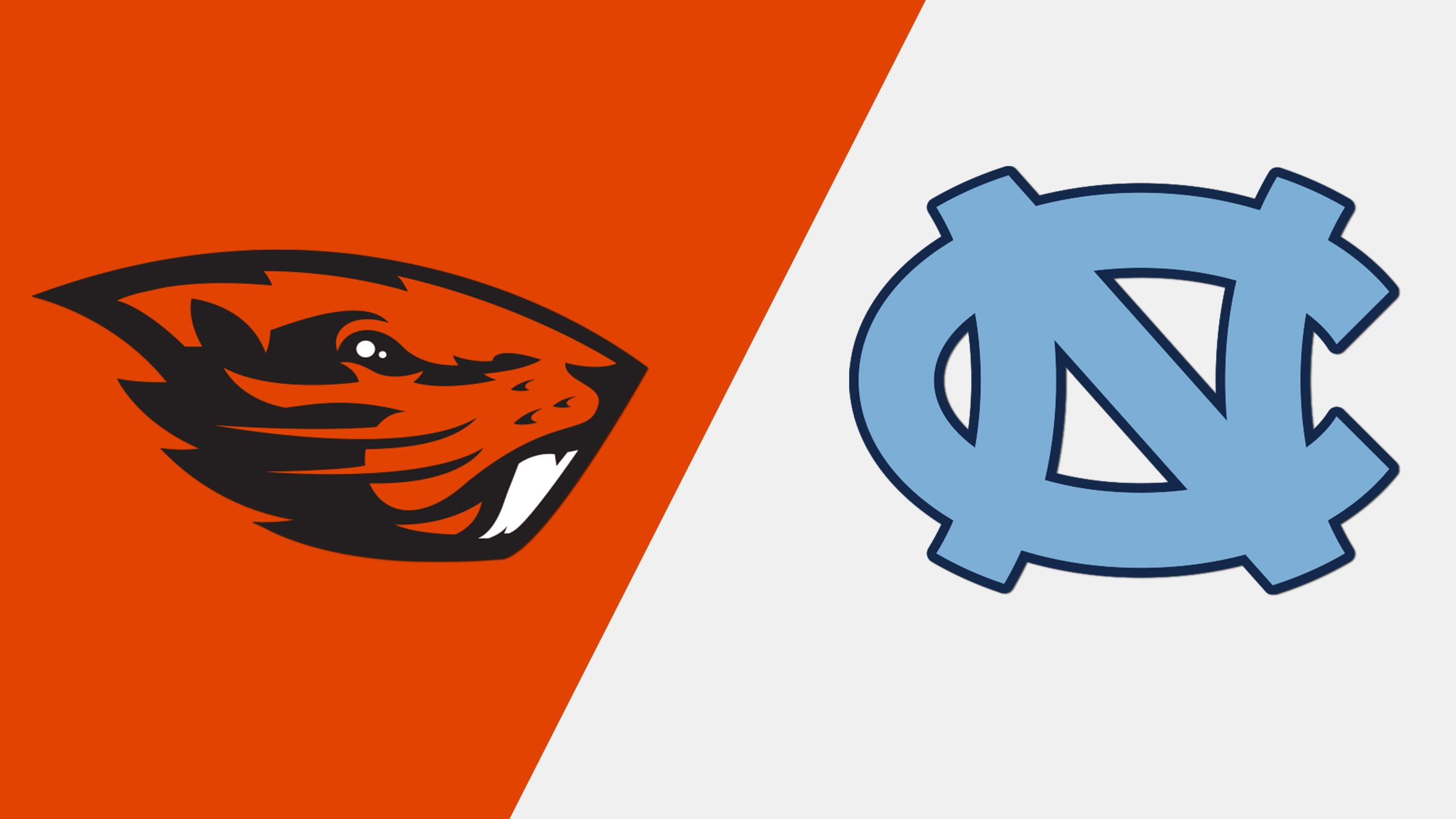 #3 Oregon State vs. #6 North Carolina (Game 9) (College World Series)