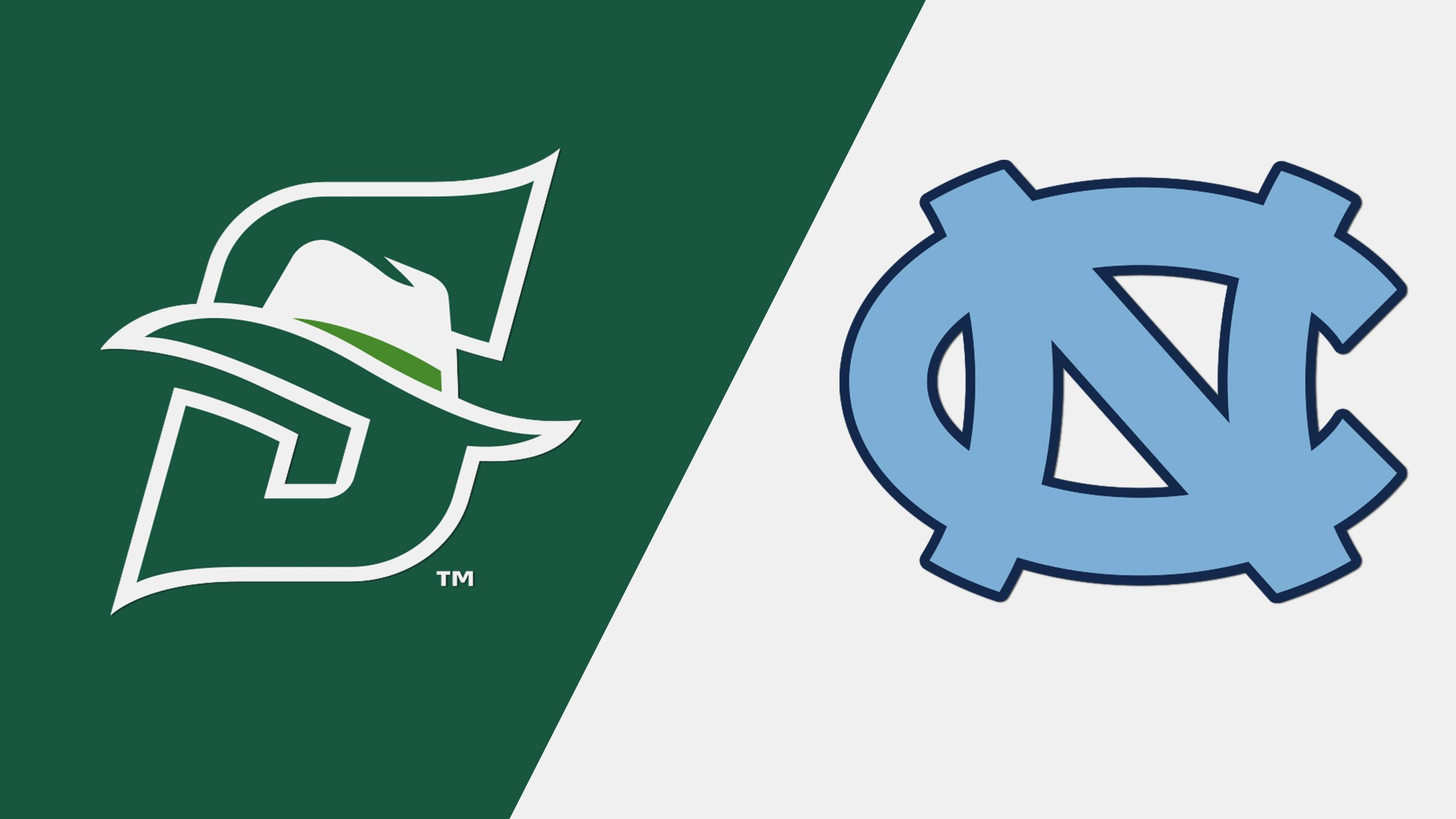 #11 Stetson vs. #6 North Carolina (Site 6 / Game 1) (NCAA Baseball Championship)
