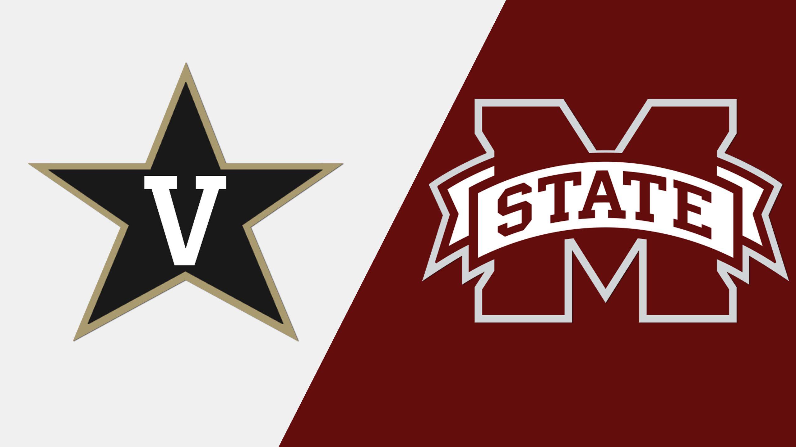 Vanderbilt vs. Mississippi State (Site 7 / Game 1) (NCAA Baseball Championship)