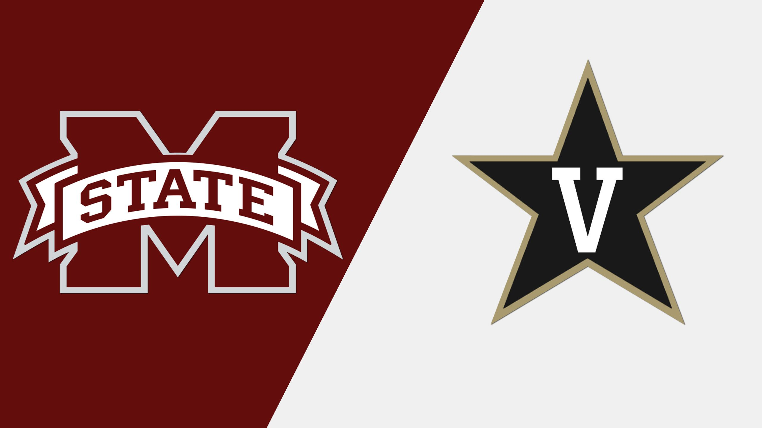 Mississippi State vs. Vanderbilt (Site 7 / Game 3 ) (NCAA Baseball Championship)