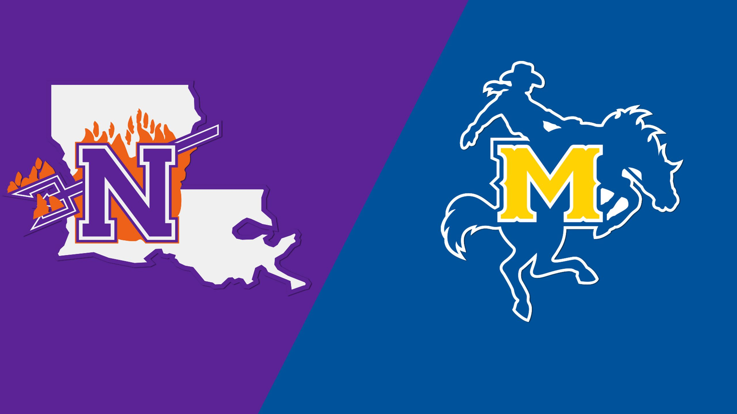 Northwestern State vs. McNeese (Baseball)
