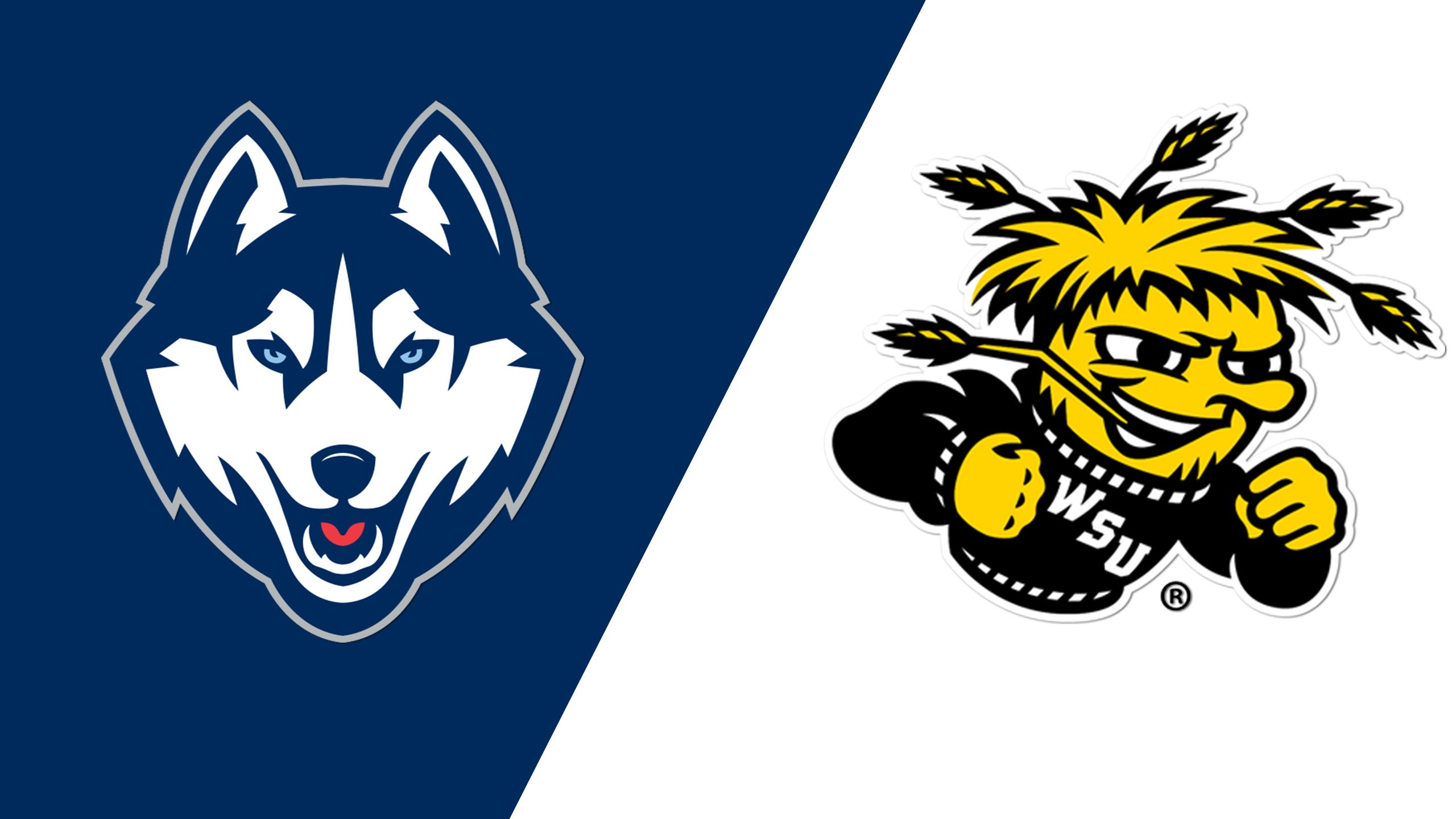 Connecticut vs. Wichita State (Baseball)