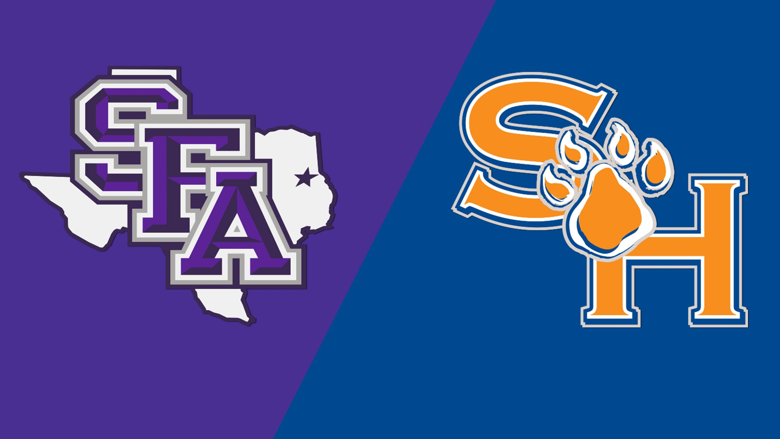 Stephen F. Austin vs. Sam Houston State (Baseball)