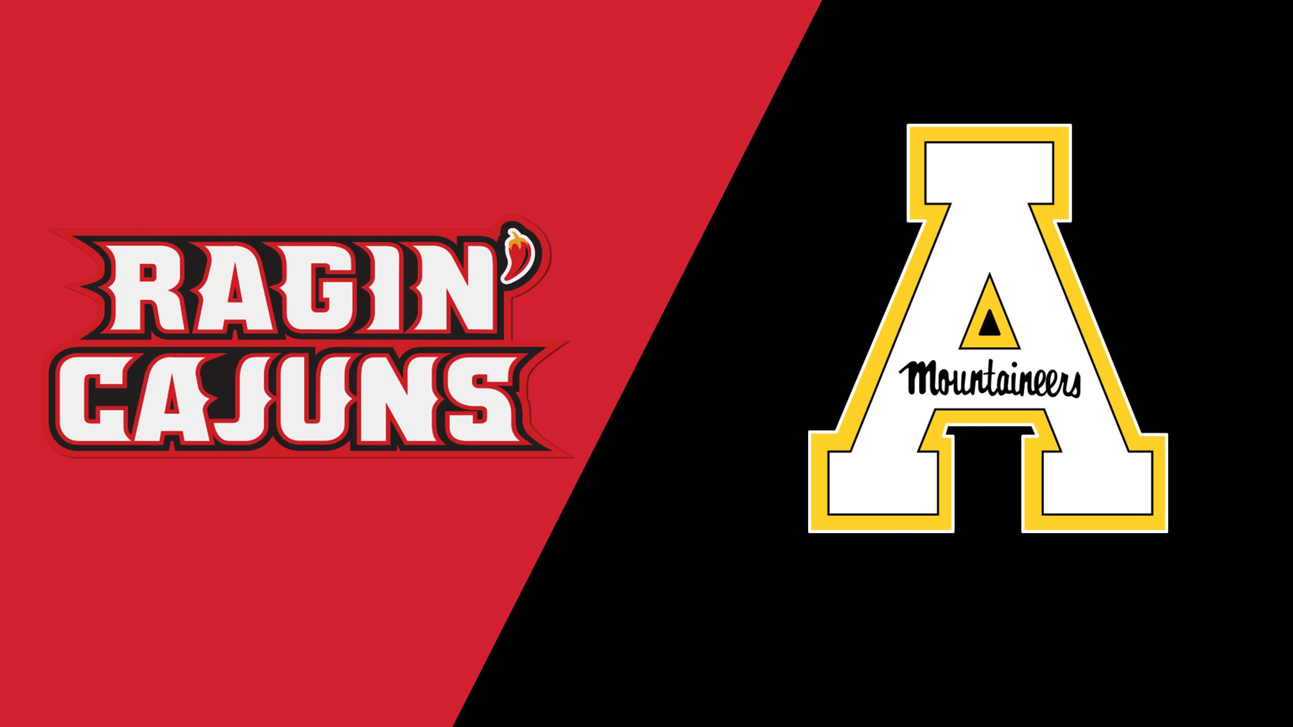 Louisiana vs. Appalachian State (Baseball)