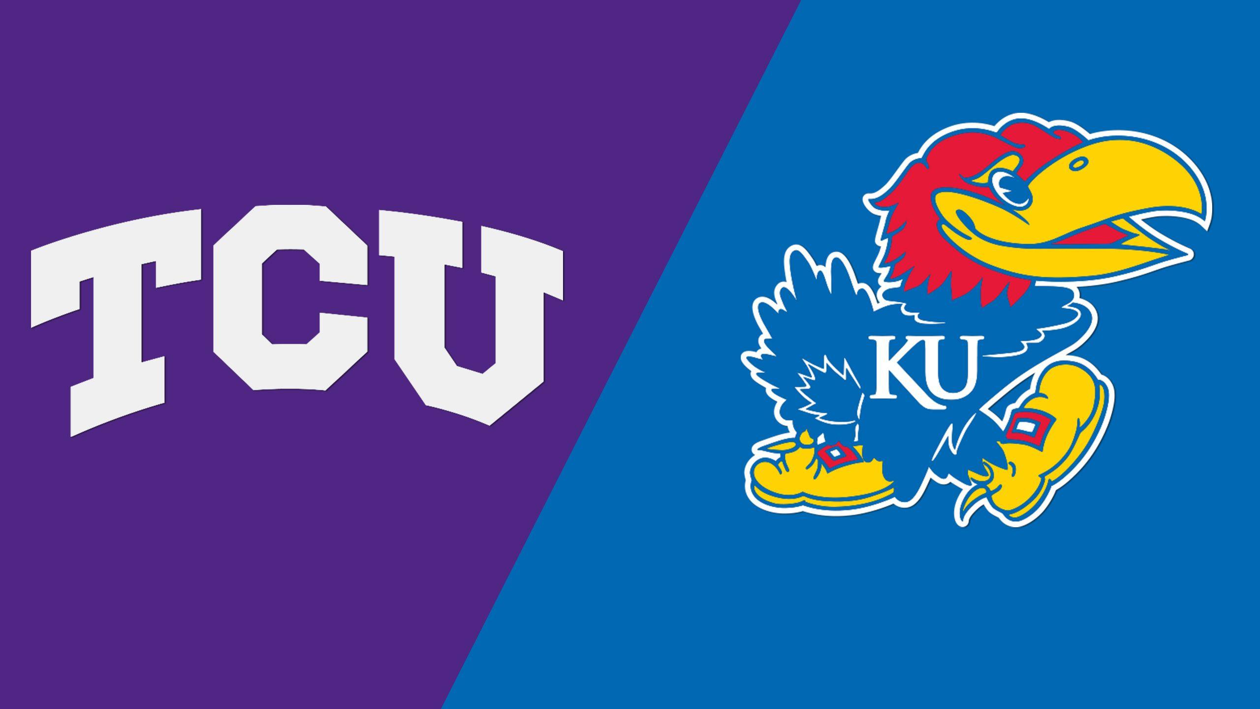 TCU vs. Kansas (Baseball)