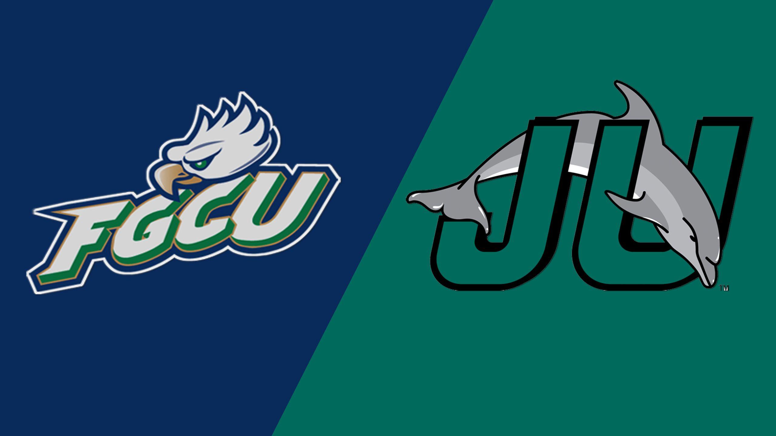 Florida Gulf Coast vs. Jacksonville (Baseball)