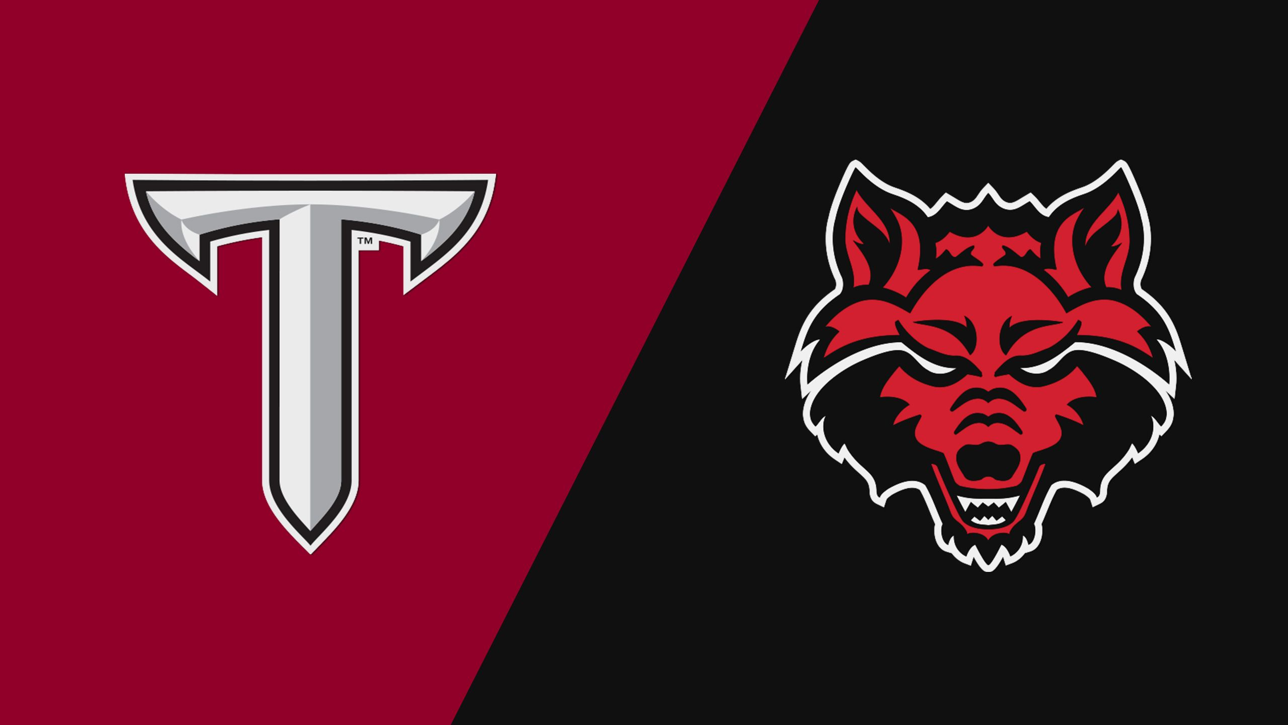 Troy vs. Arkansas State (Baseball)