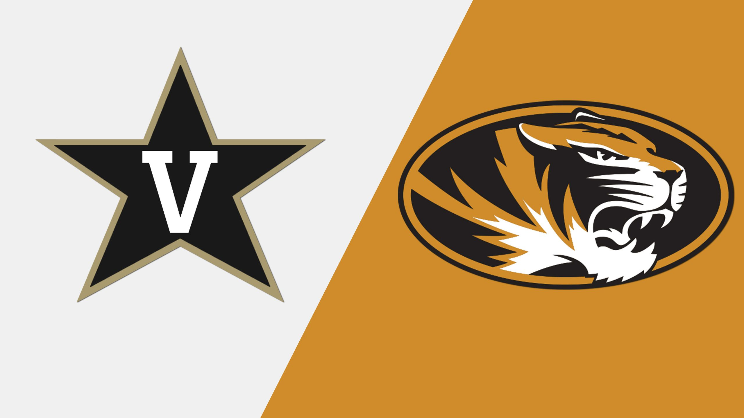 #12 Vanderbilt vs. Missouri (Baseball) (re-air)