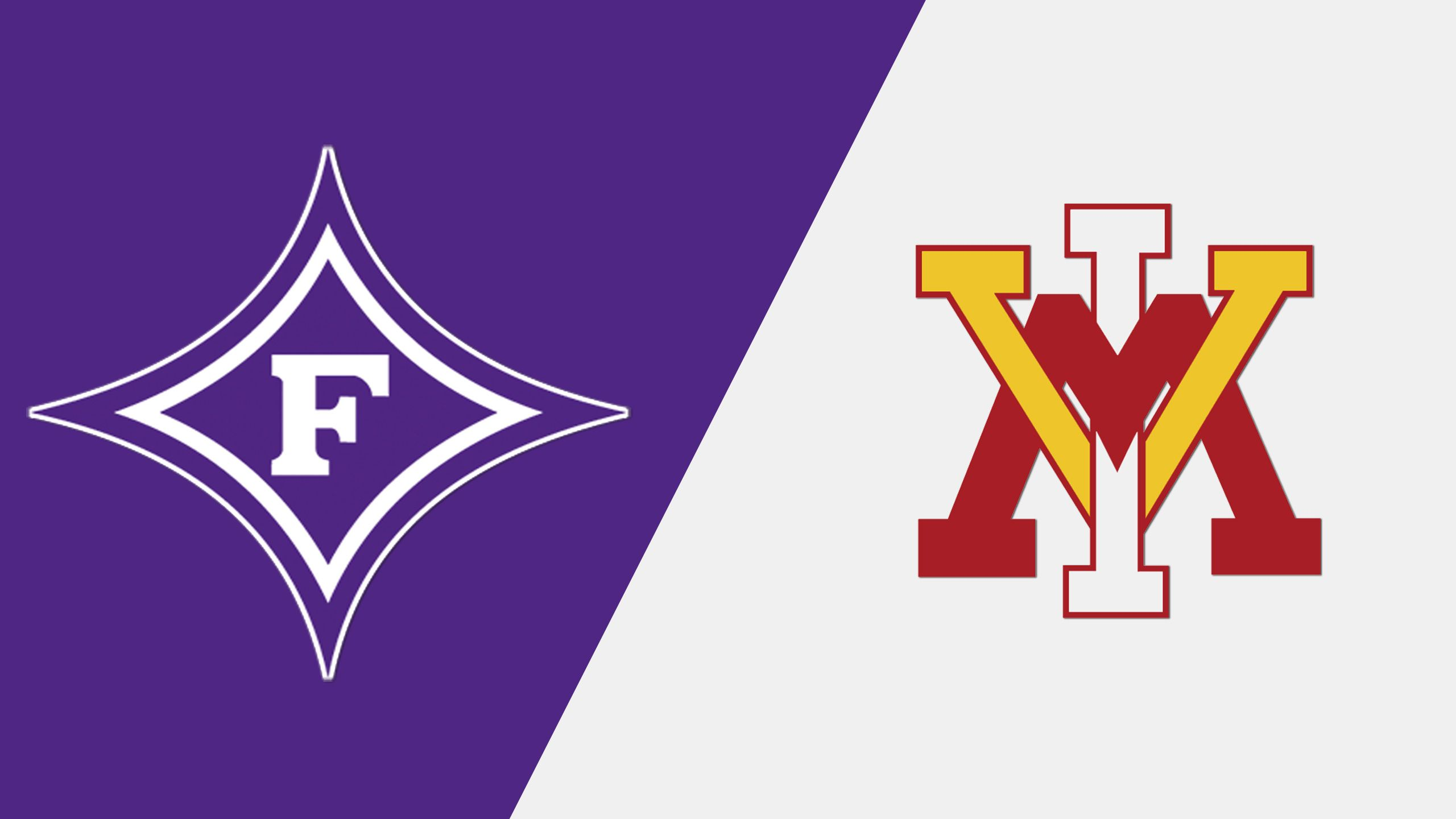 Furman vs. VMI (Baseball)