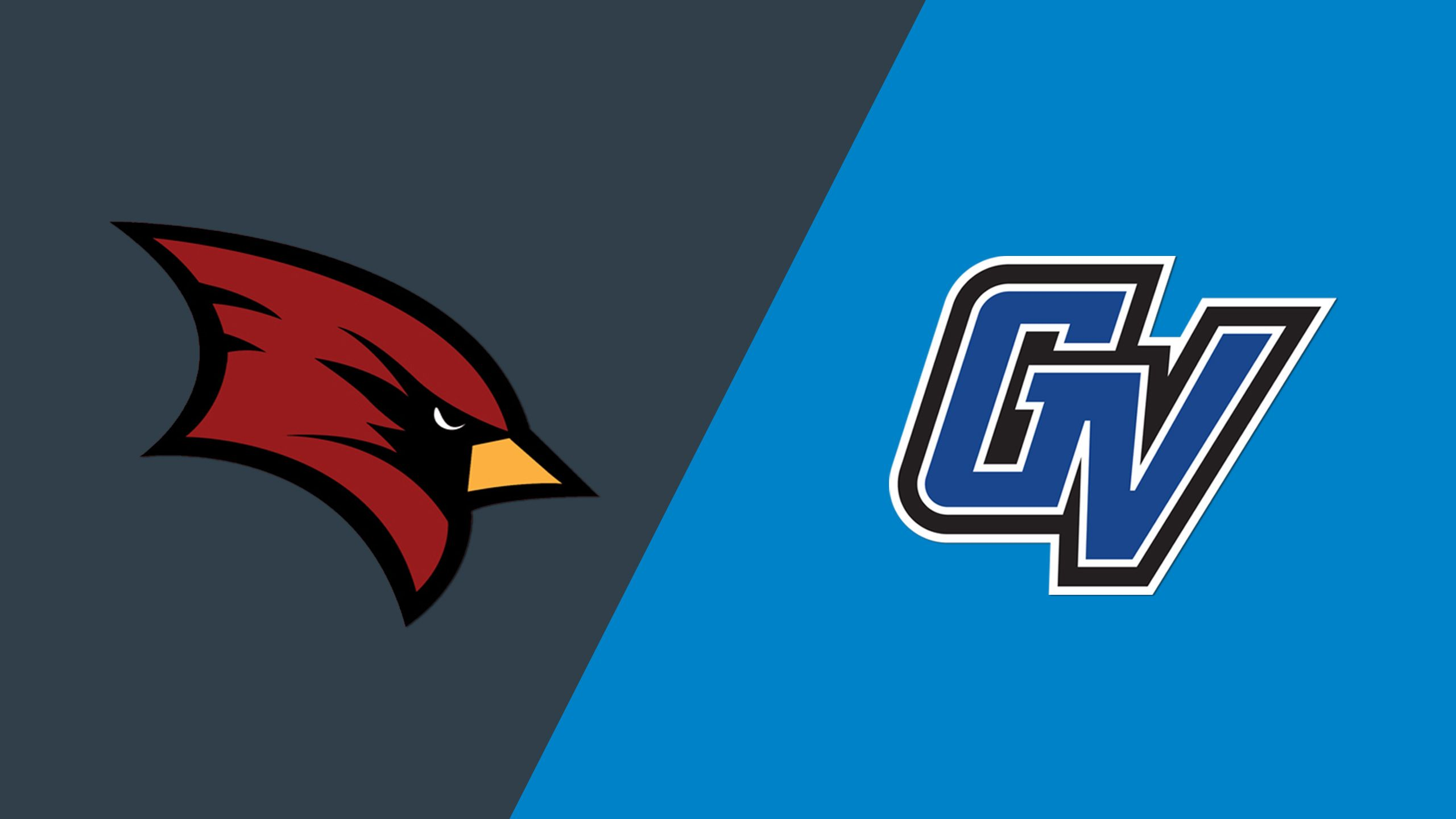 Saginaw Valley State vs. Grand Valley State (Baseball)