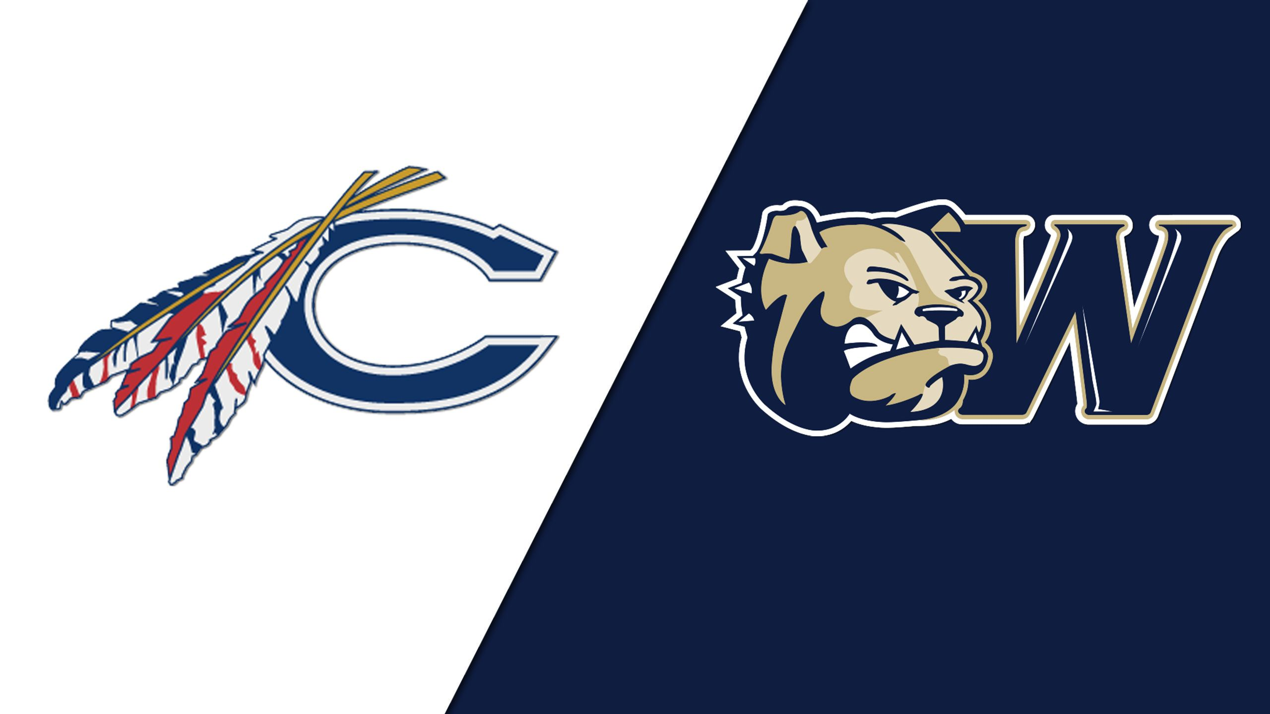 Catawba vs. Wingate (Baseball)