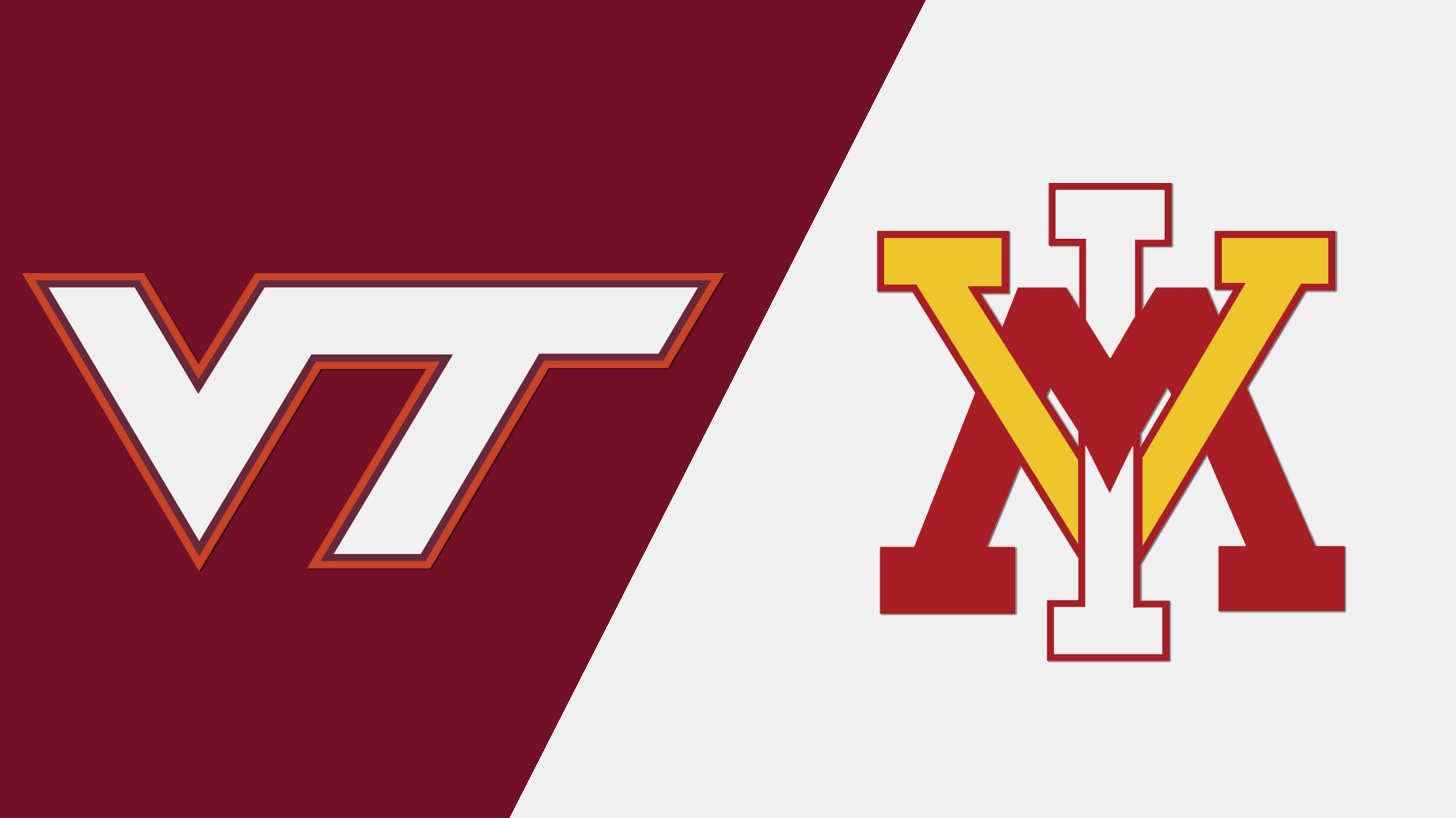 Virginia Tech vs. VMI (Baseball)