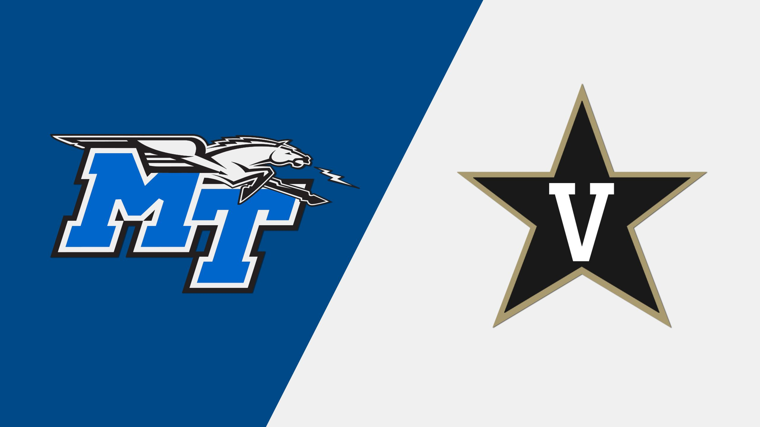 Middle Tennessee vs. Vanderbilt (Baseball)