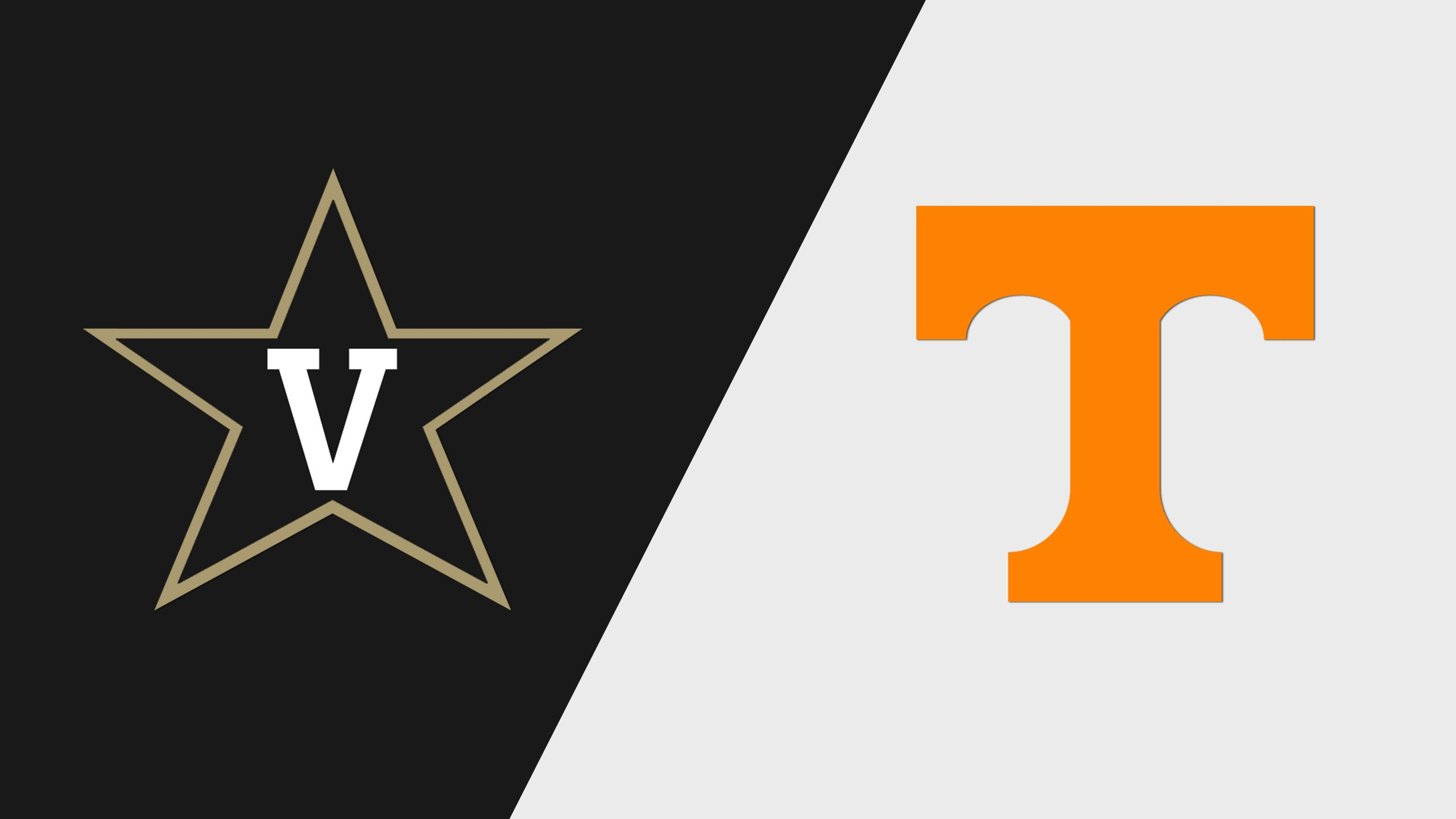 Vanderbilt vs. Tennessee (Baseball)