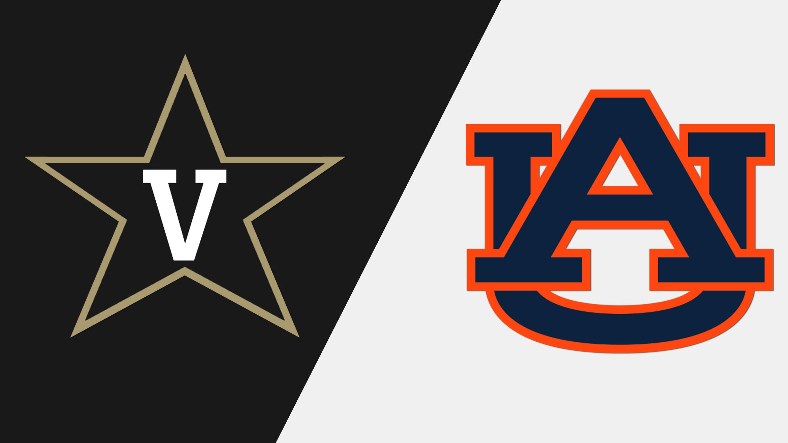 #21 Vanderbilt vs. Auburn (Baseball)