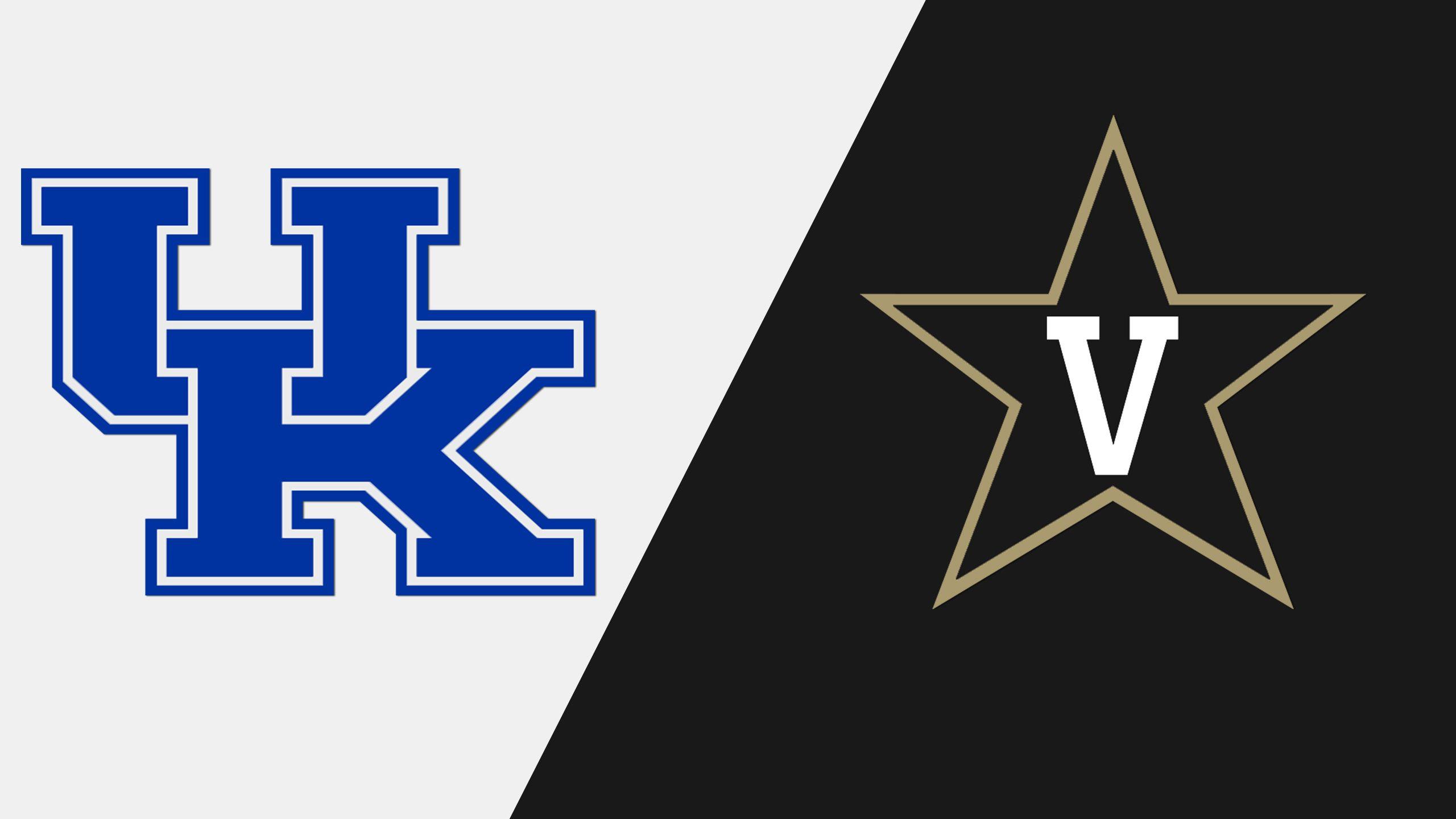 #19 Kentucky vs. Vanderbilt (Baseball)