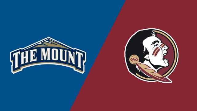Mount St. Mary's vs. #13 Florida State (Baseball)