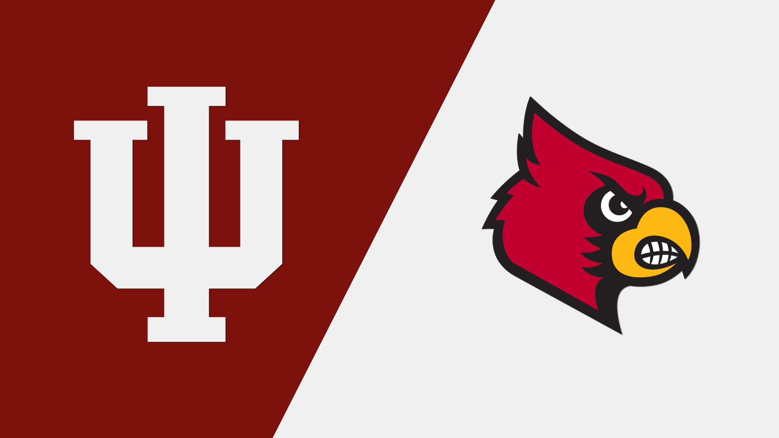 Indiana vs. Louisville (Baseball)