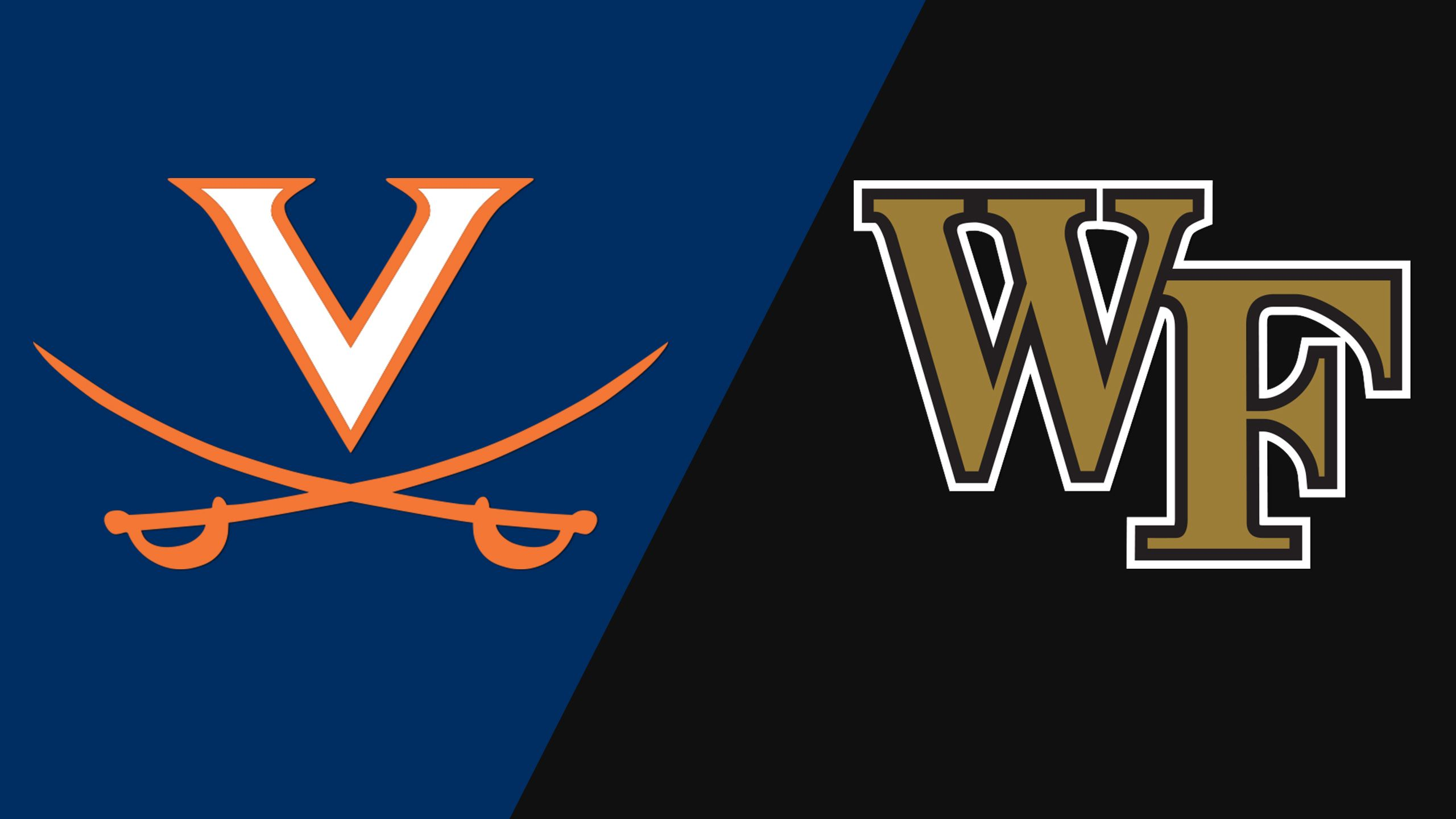 Virginia vs. Wake Forest (Baseball)