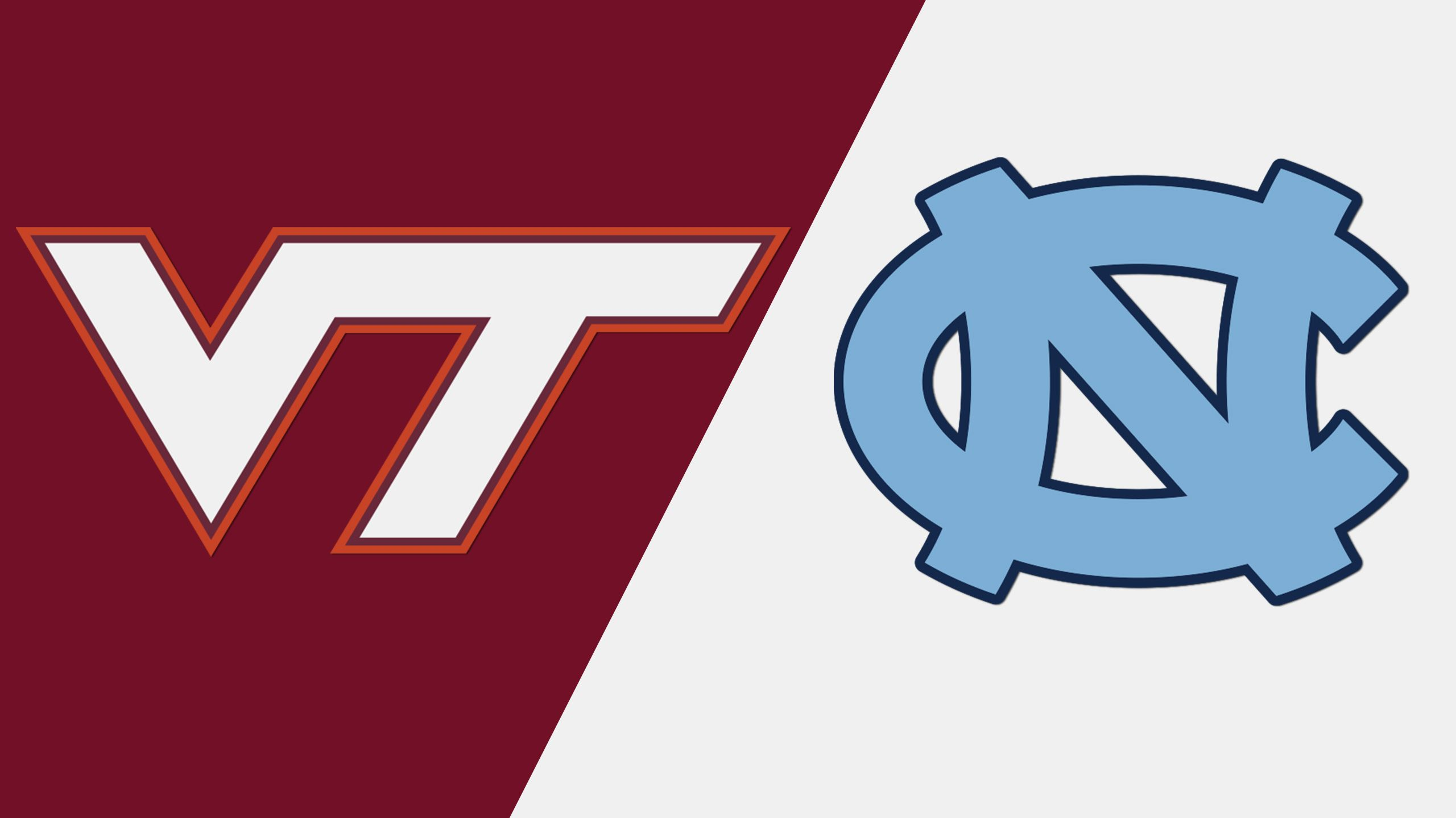 Virginia Tech vs. #8 North Carolina (Baseball)