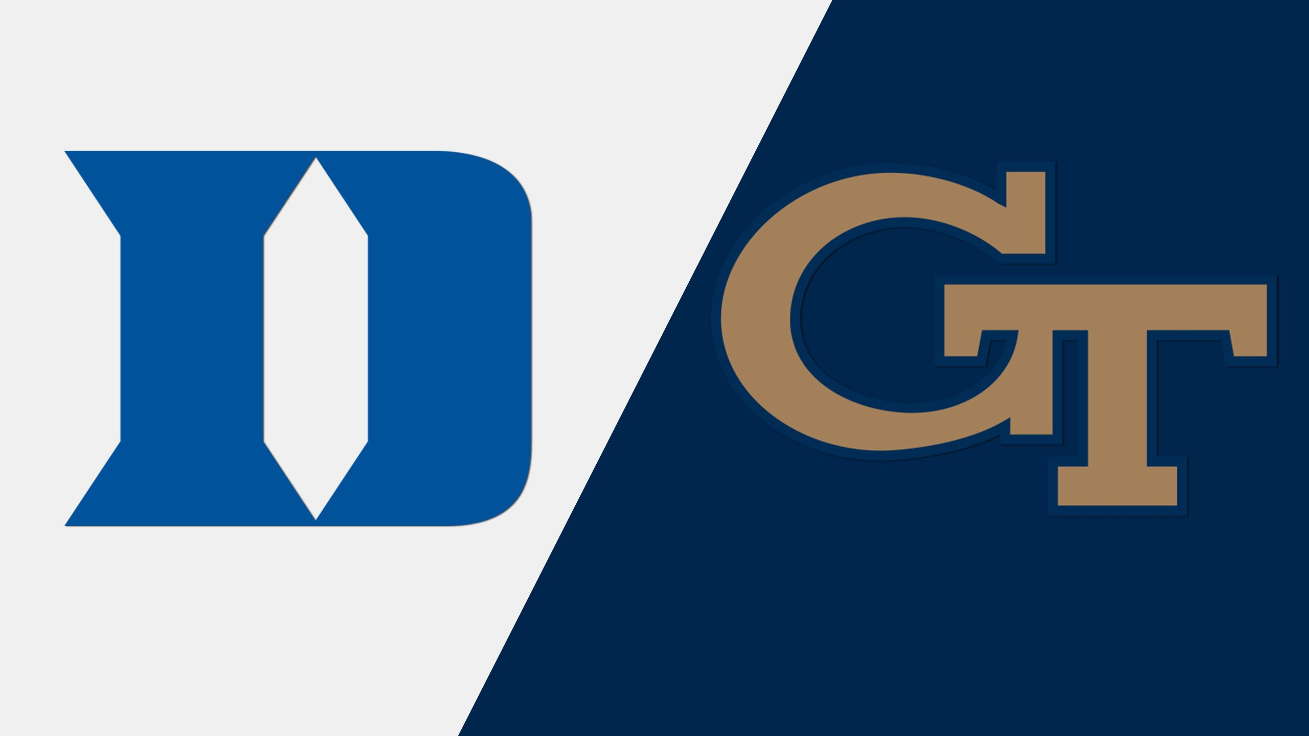 #9 Duke vs. Georgia Tech (Baseball)