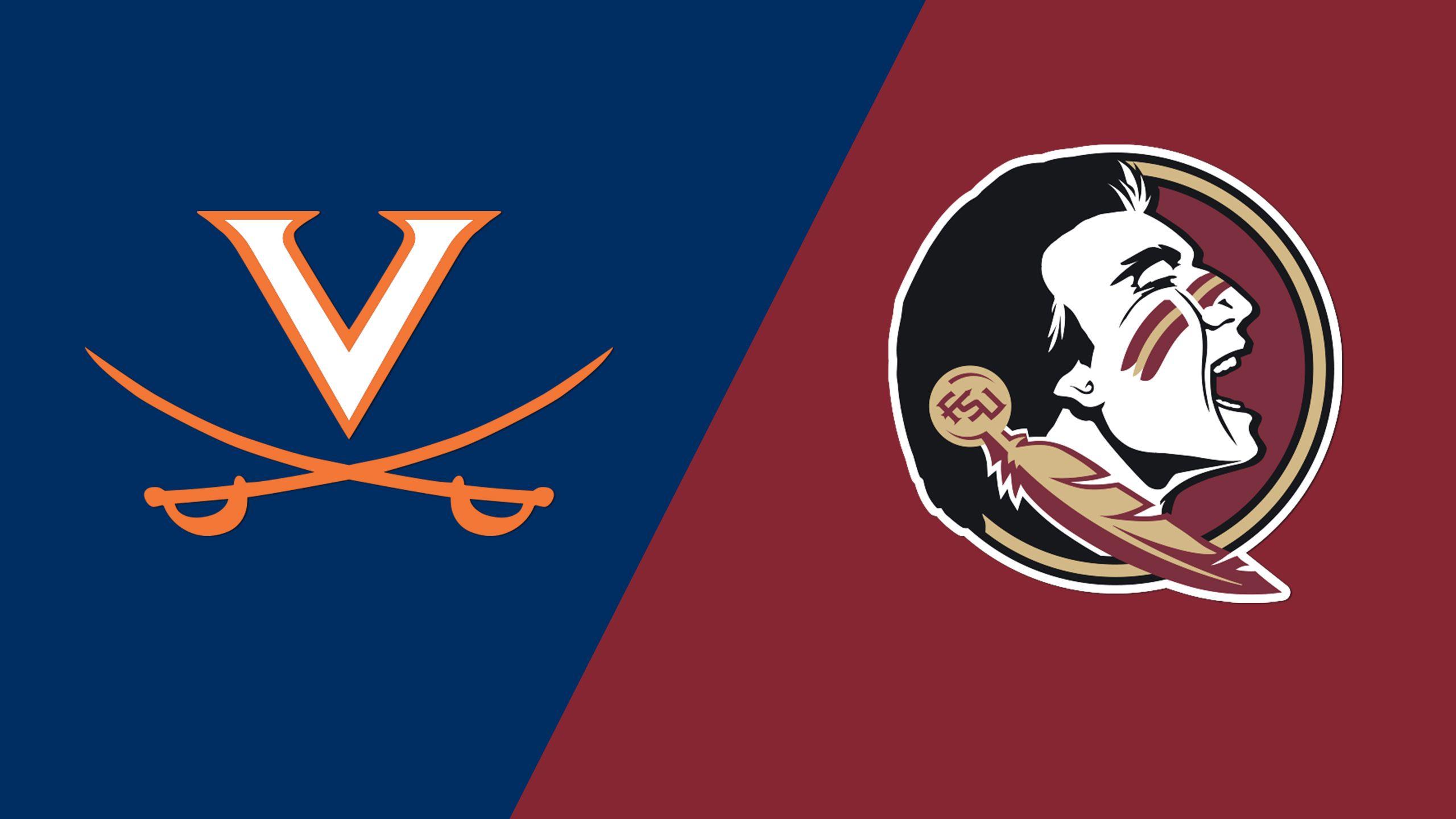Virginia vs. #10 Florida State (Game 2) (ACC Baseball Championship)