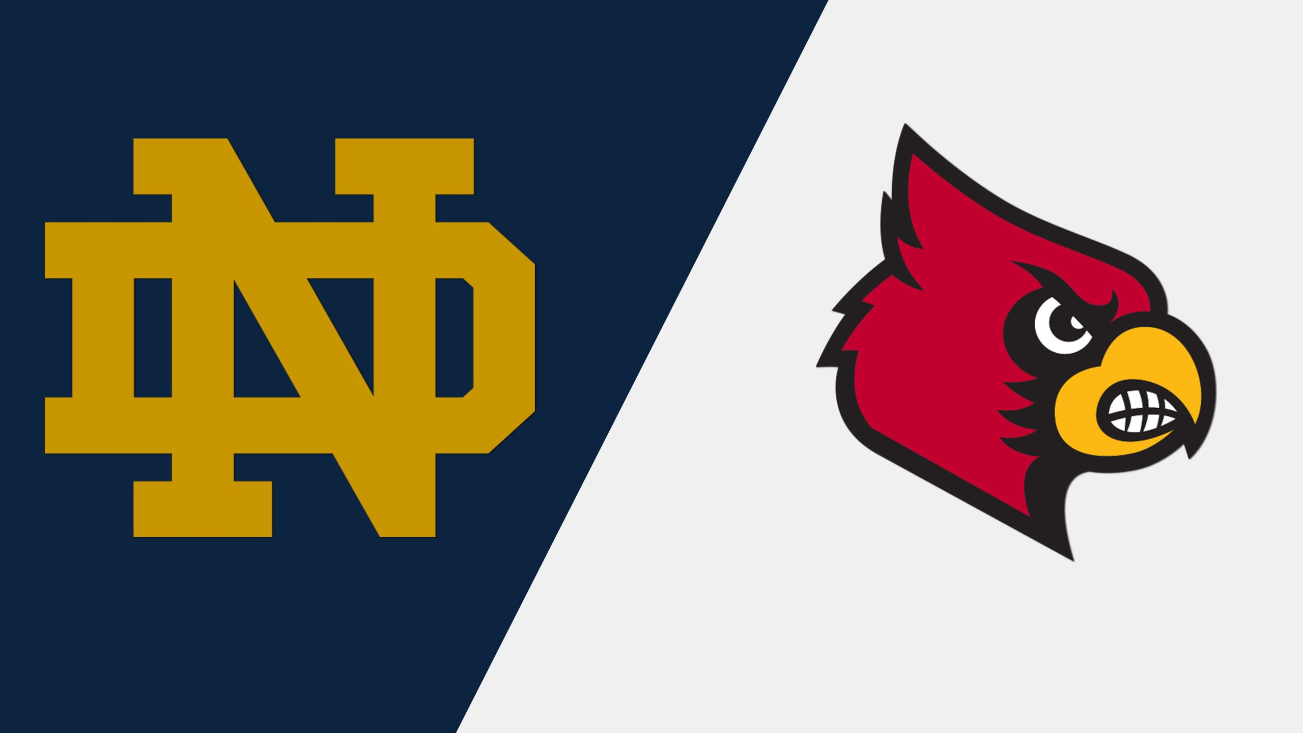 Notre Dame vs. Louisville (Baseball)