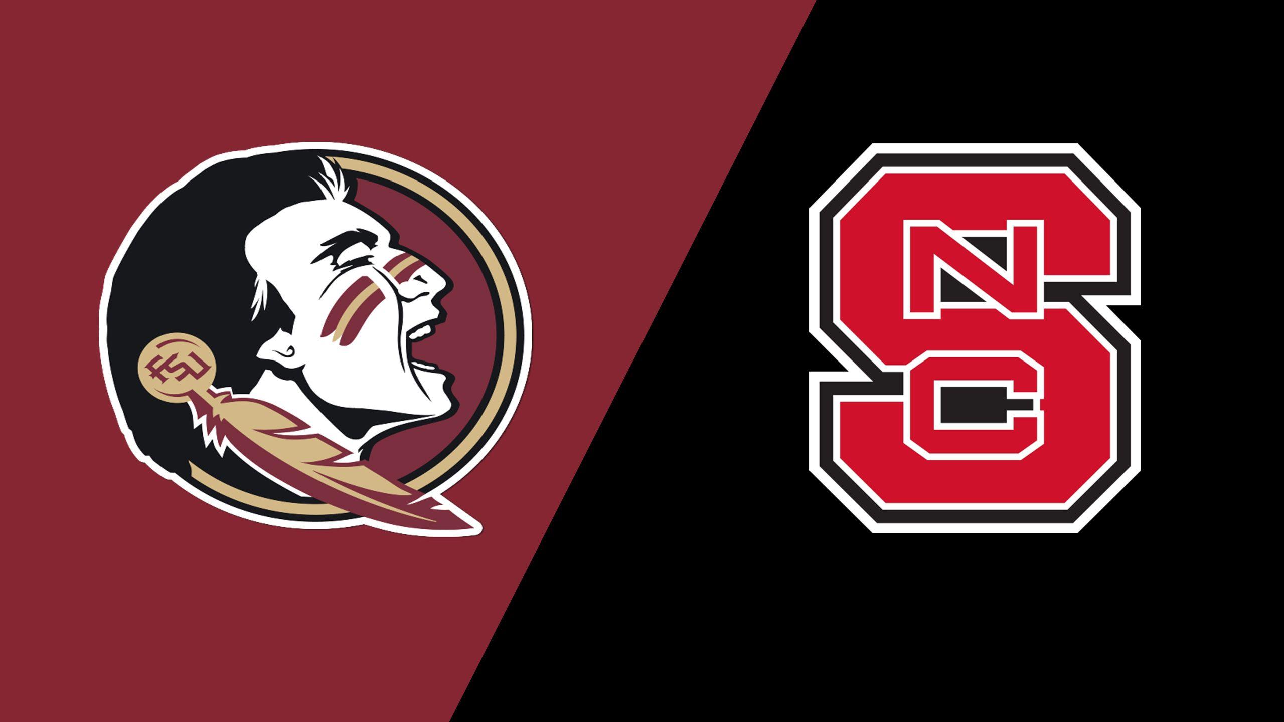 Florida State vs. NC State (Game 12) (ACC Baseball Championship)