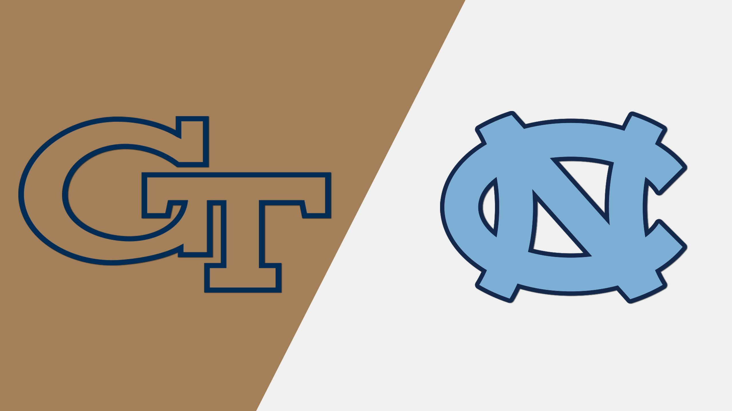 Georgia Tech vs. North Carolina (Game 11) (ACC Baseball Championship)