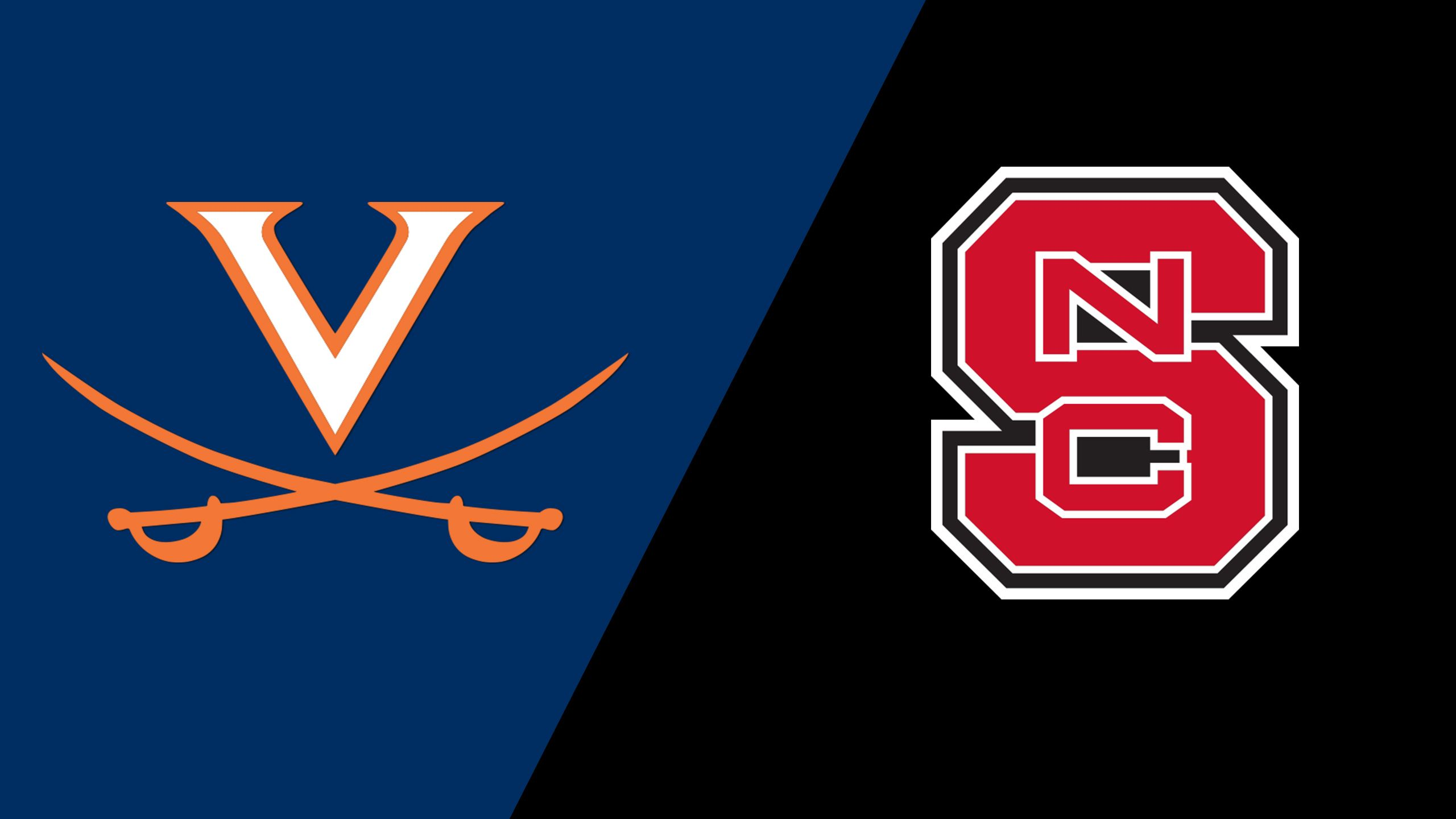 Virginia vs. #6 NC State (Game 8) (ACC Baseball Championship)