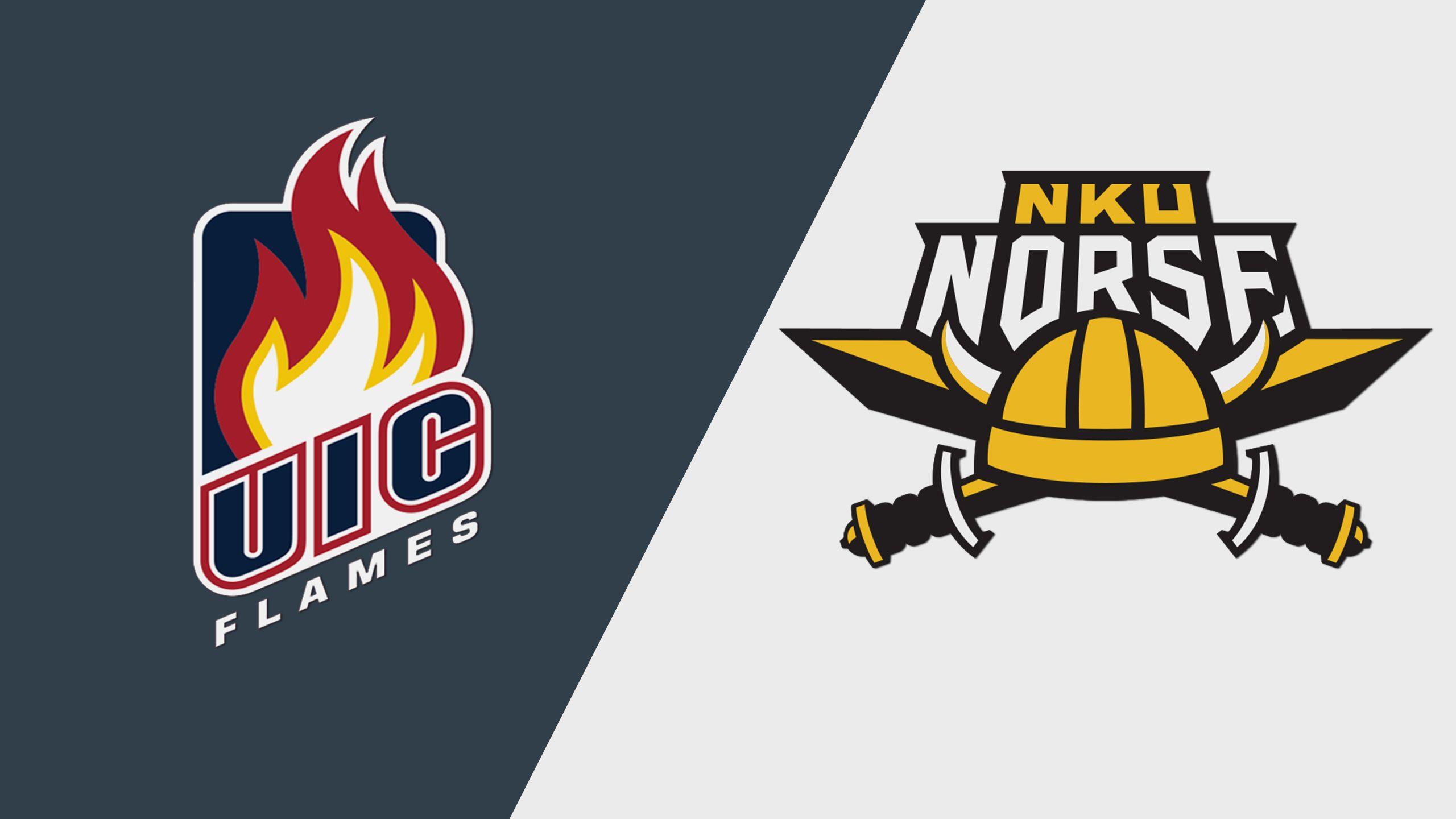 Illinois-Chicago vs. Northern Kentucky (Baseball)