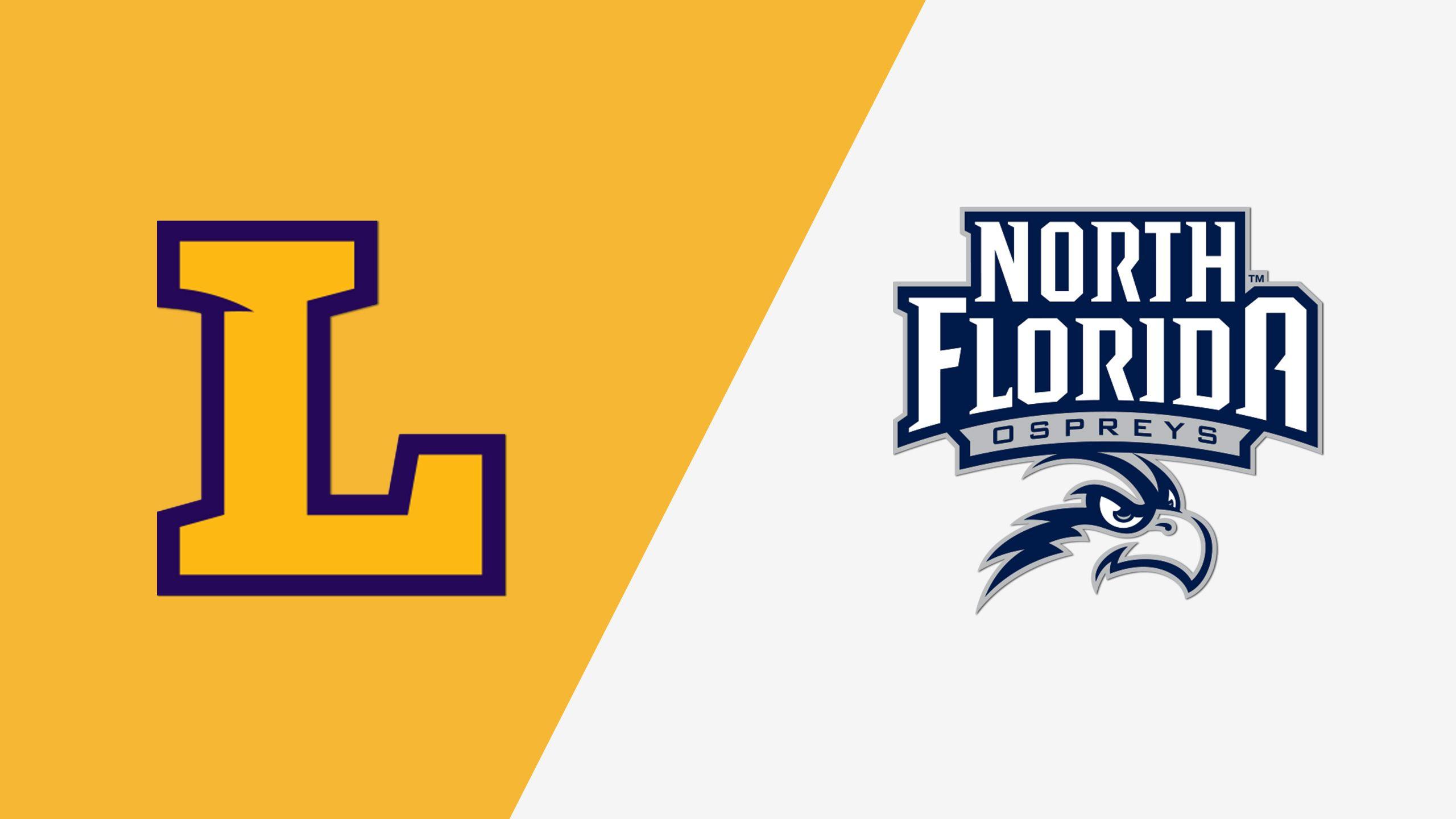 Lipscomb vs. North Florida (Baseball)