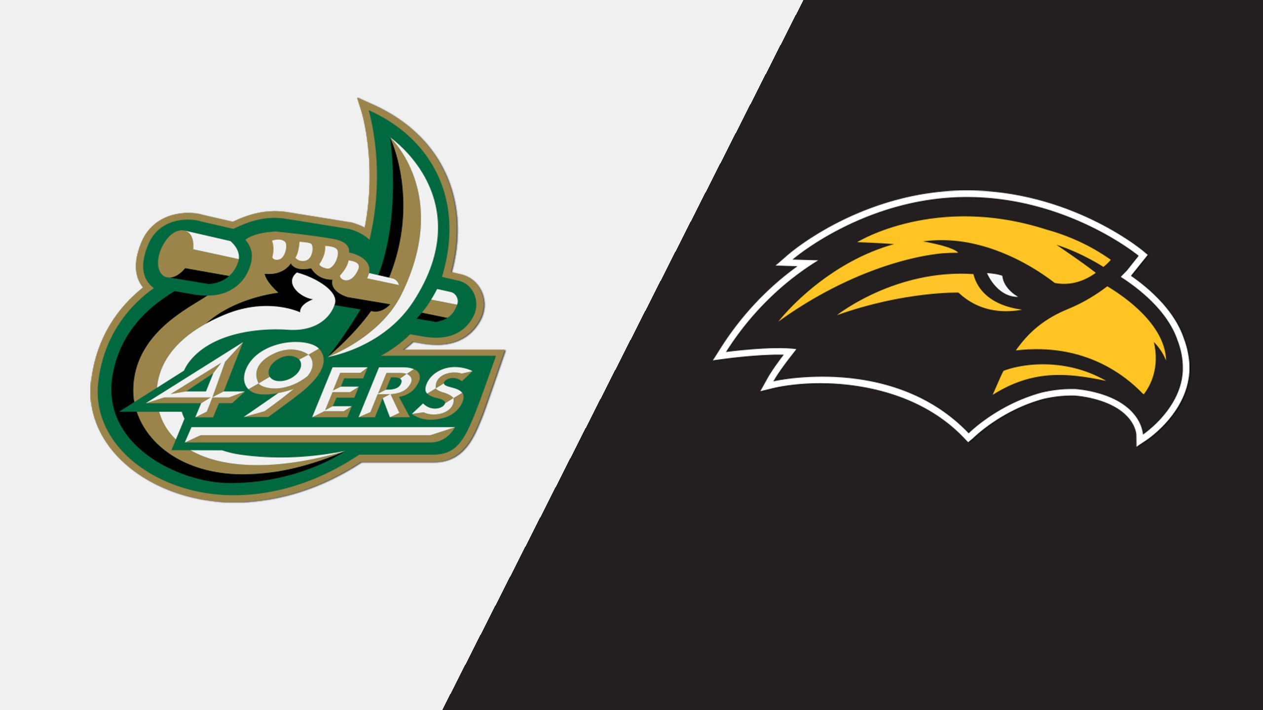 Charlotte vs. Southern Mississippi (Game #14) (Conference USA Baseball Championship)