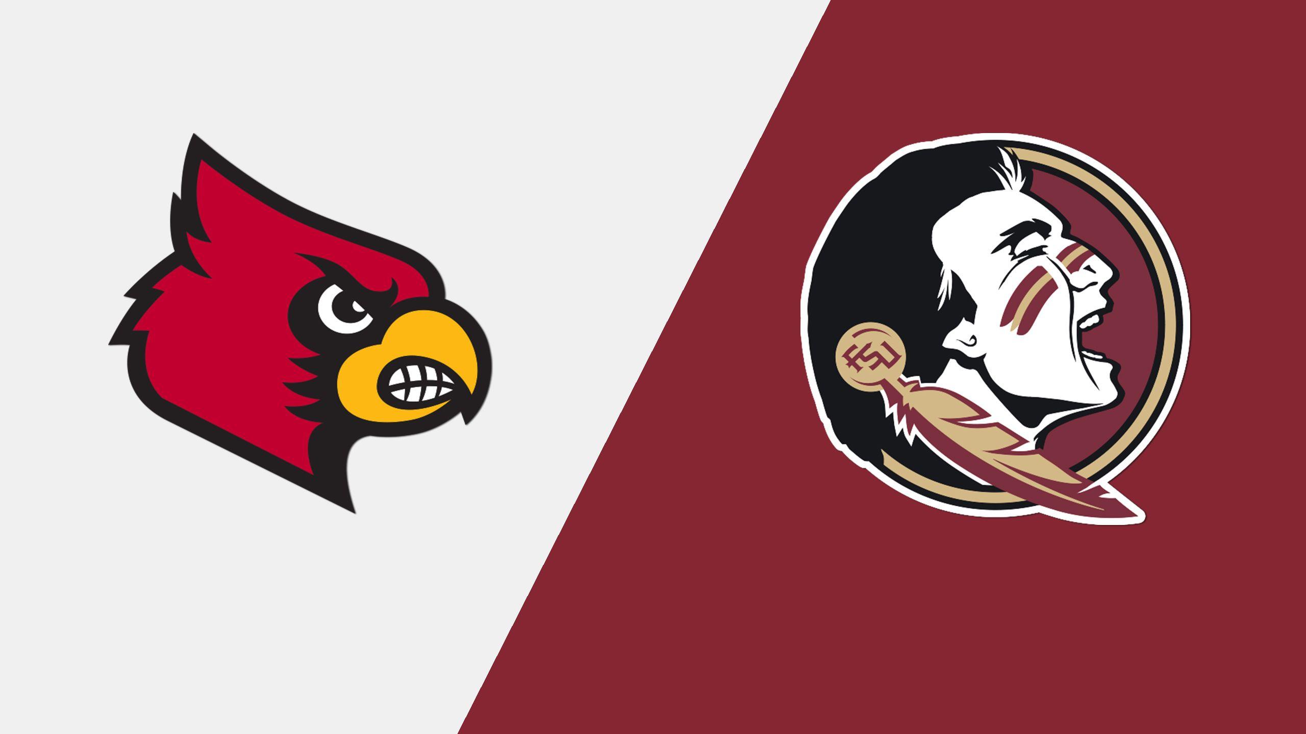 #25 Louisville vs. #10 Florida State (Championship) (ACC Baseball Championship)