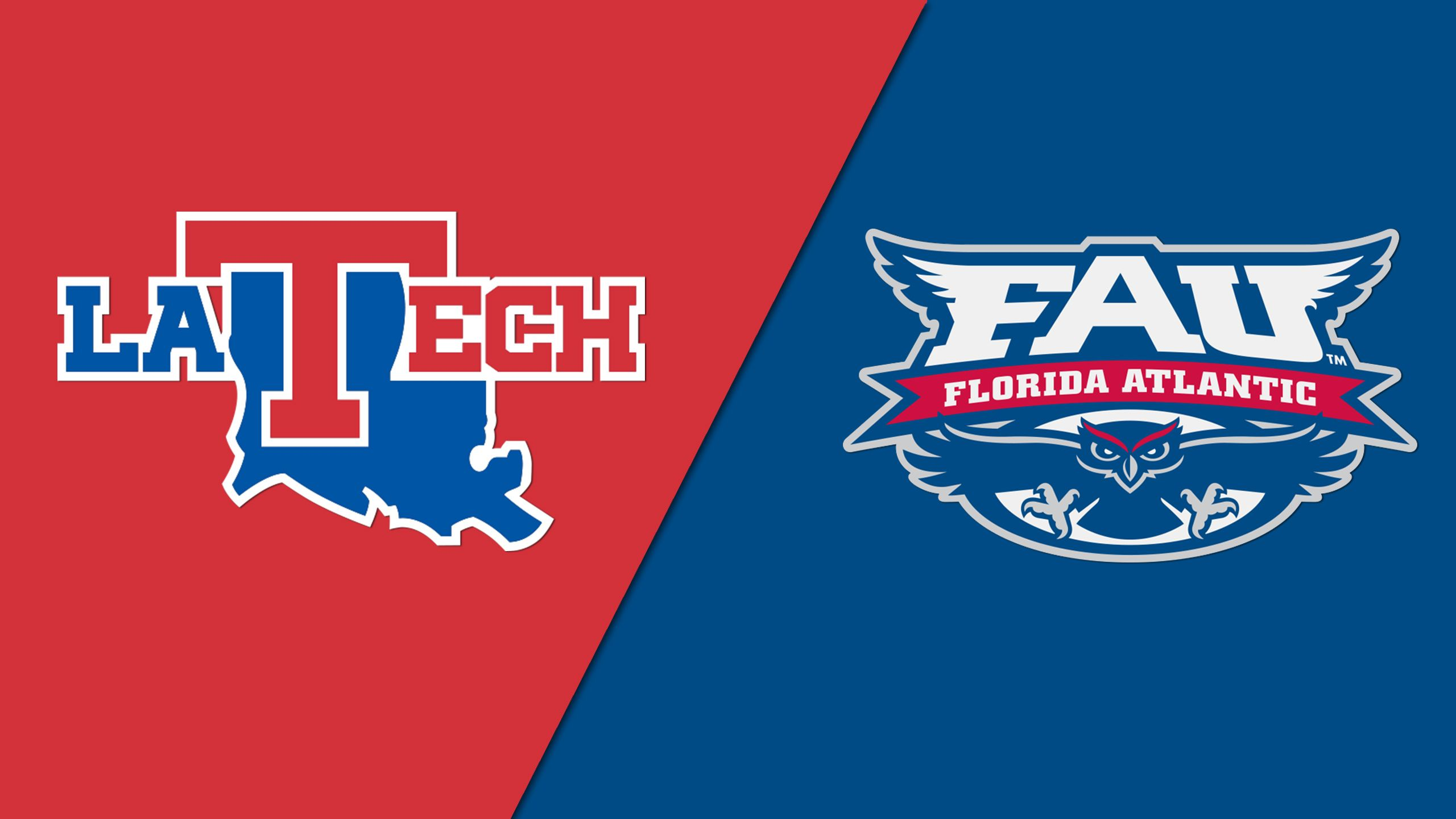 Louisiana Tech vs. Florida Atlantic (Game 9) (Conference USA Baseball Championship)